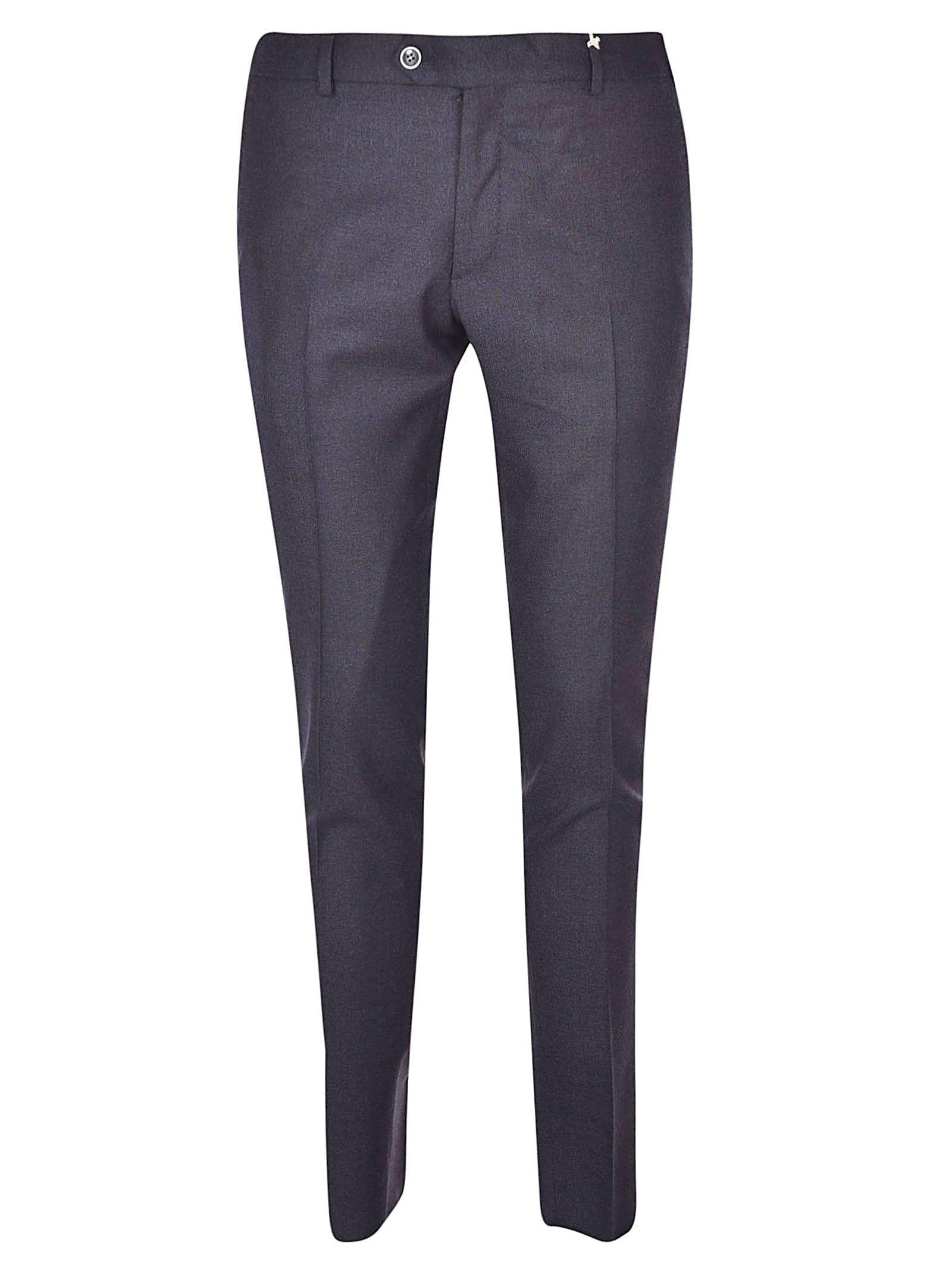 LUIGI BIANCHI MANTOVA Tailored Trousers in U