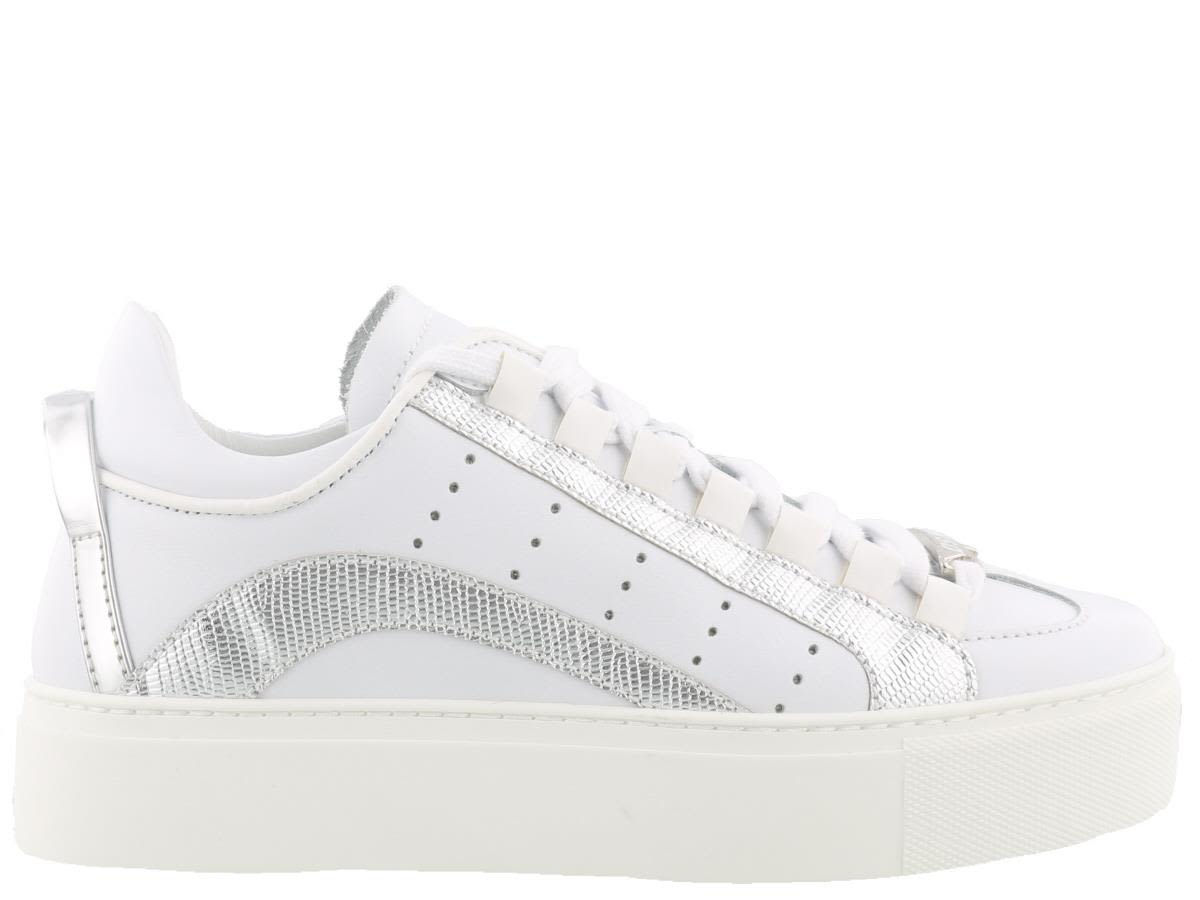 Outlet Factory Outlet Discount Collections 551 maxi sole sneakers Dsquared2 Brand New Unisex Prices Online Cheap Sneakernews NZDWRhfyu