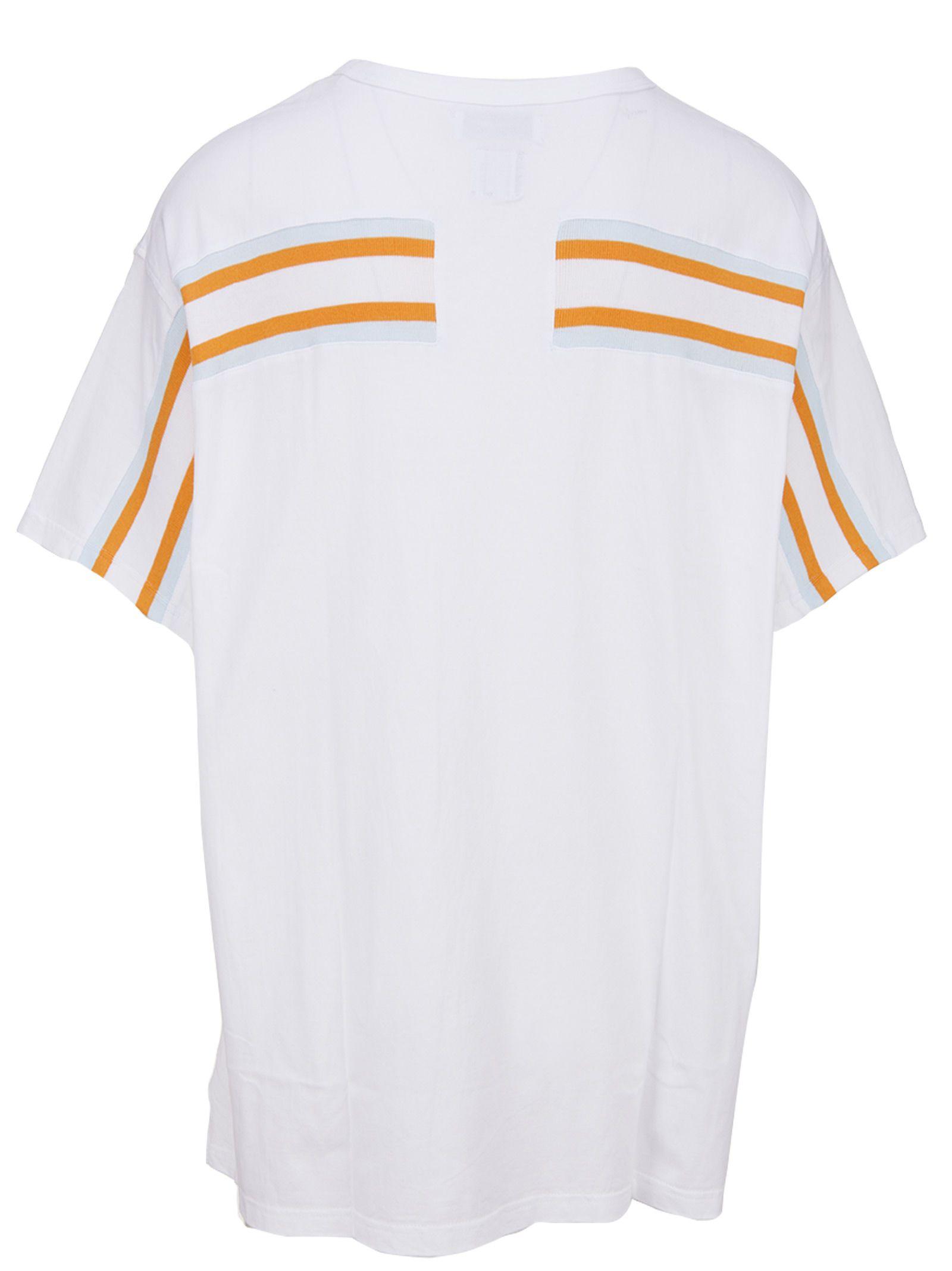 TOPWEAR - T-shirts Facetasm Sale Sast wKMlcY1j