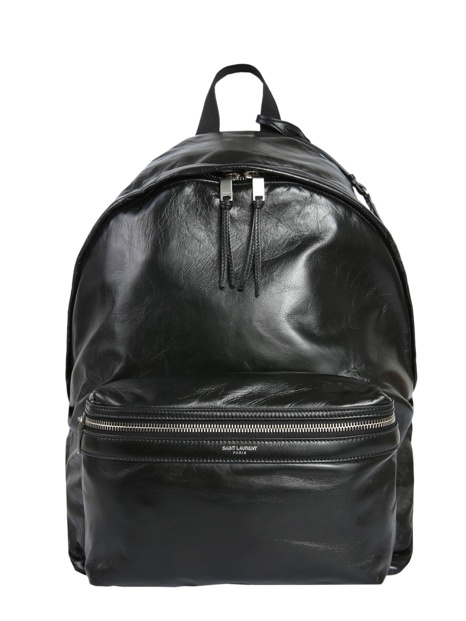 Foldable City Backpack
