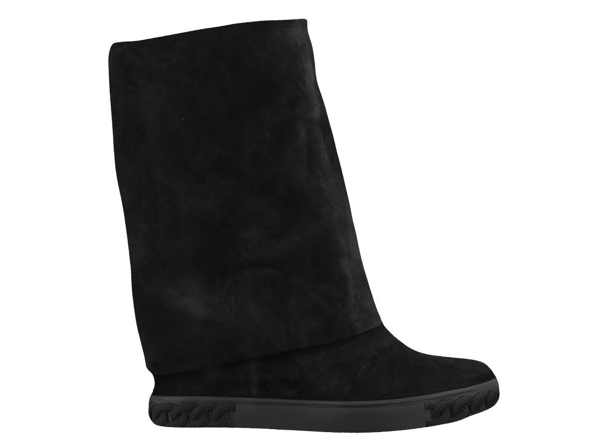 Reindeer Boots, Black