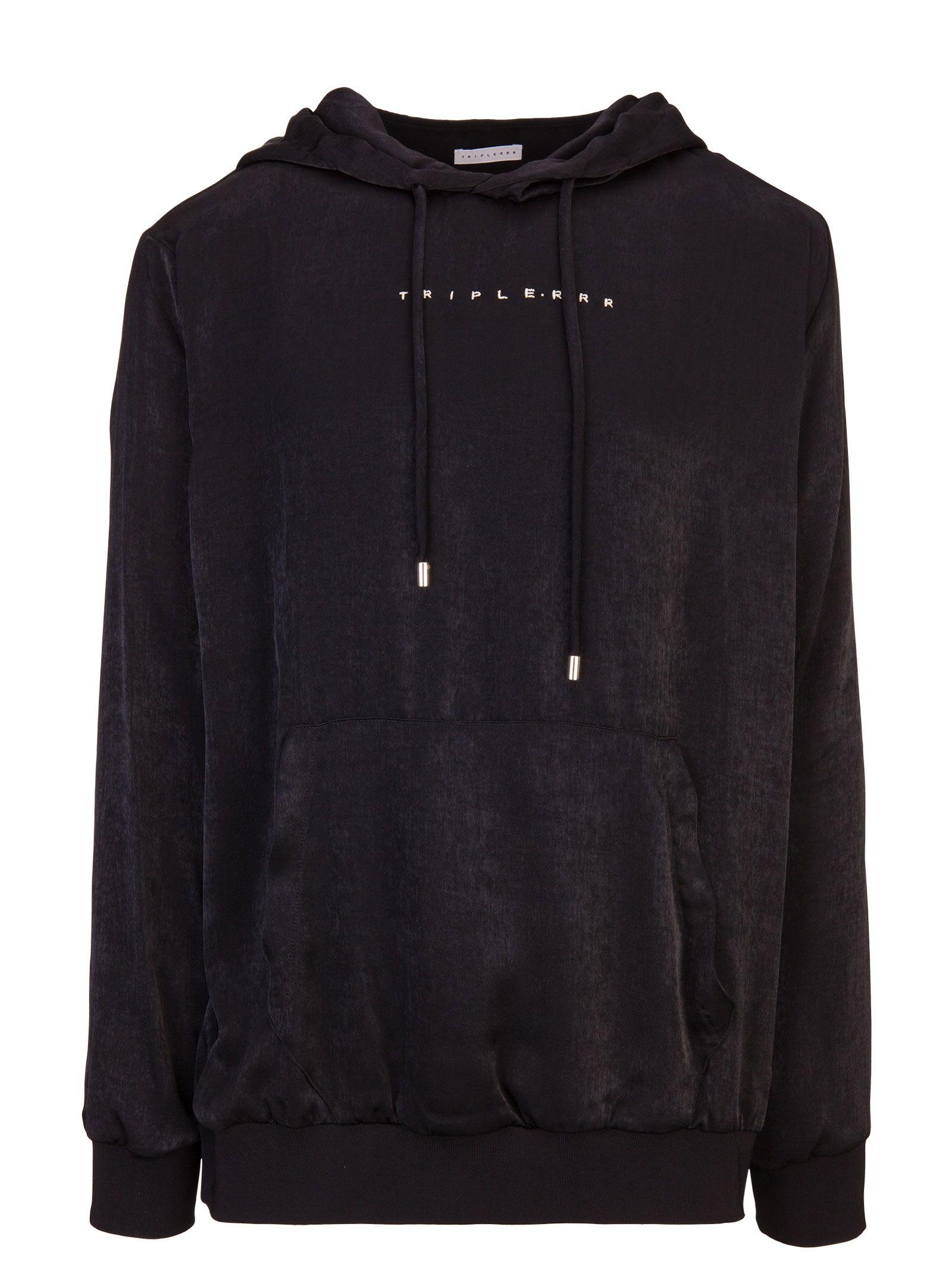 TRIPLE RRR Triple Rrr Sweatshirt