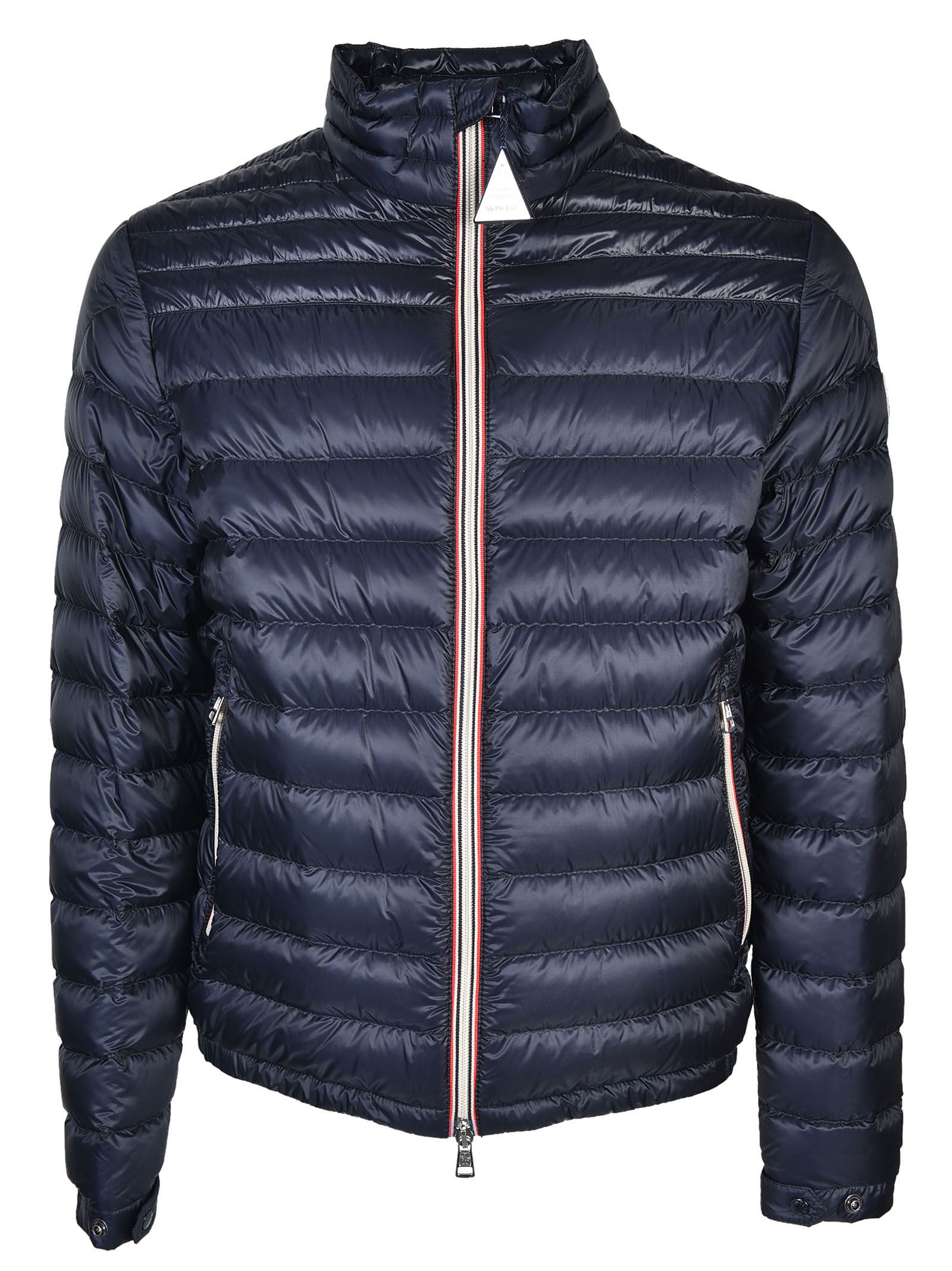 Moncler Daniel Down Jacket - Blue ...