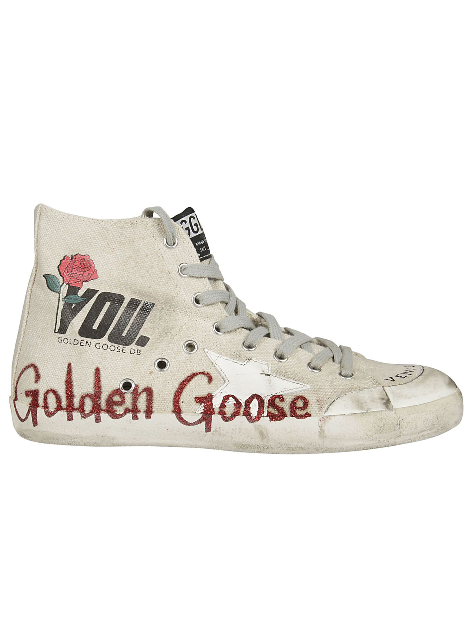 Golden Goose Francy Venice Sneakers cheap exclusive PvlKdC