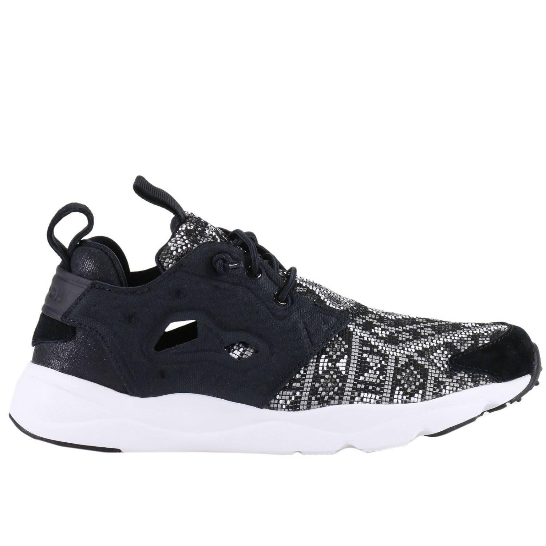 Sneakers Shoes Women Reebok 8067095