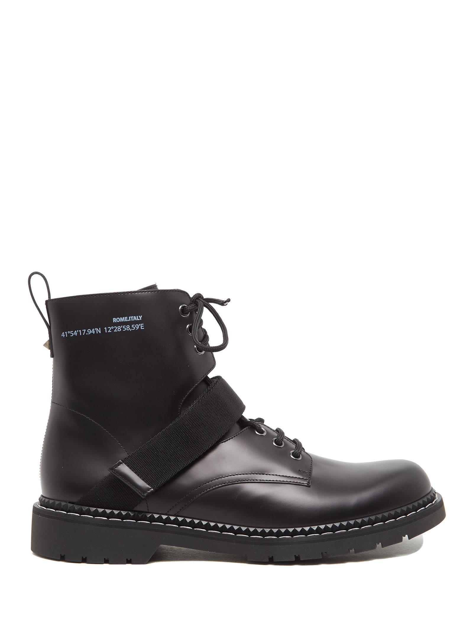Valentino Garavani Always Shoes 10621383