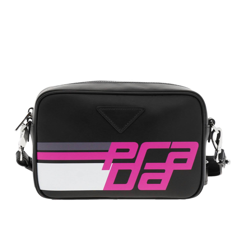 e930f8a1f2 PRADA Mini Bag Shoulder Bag Women