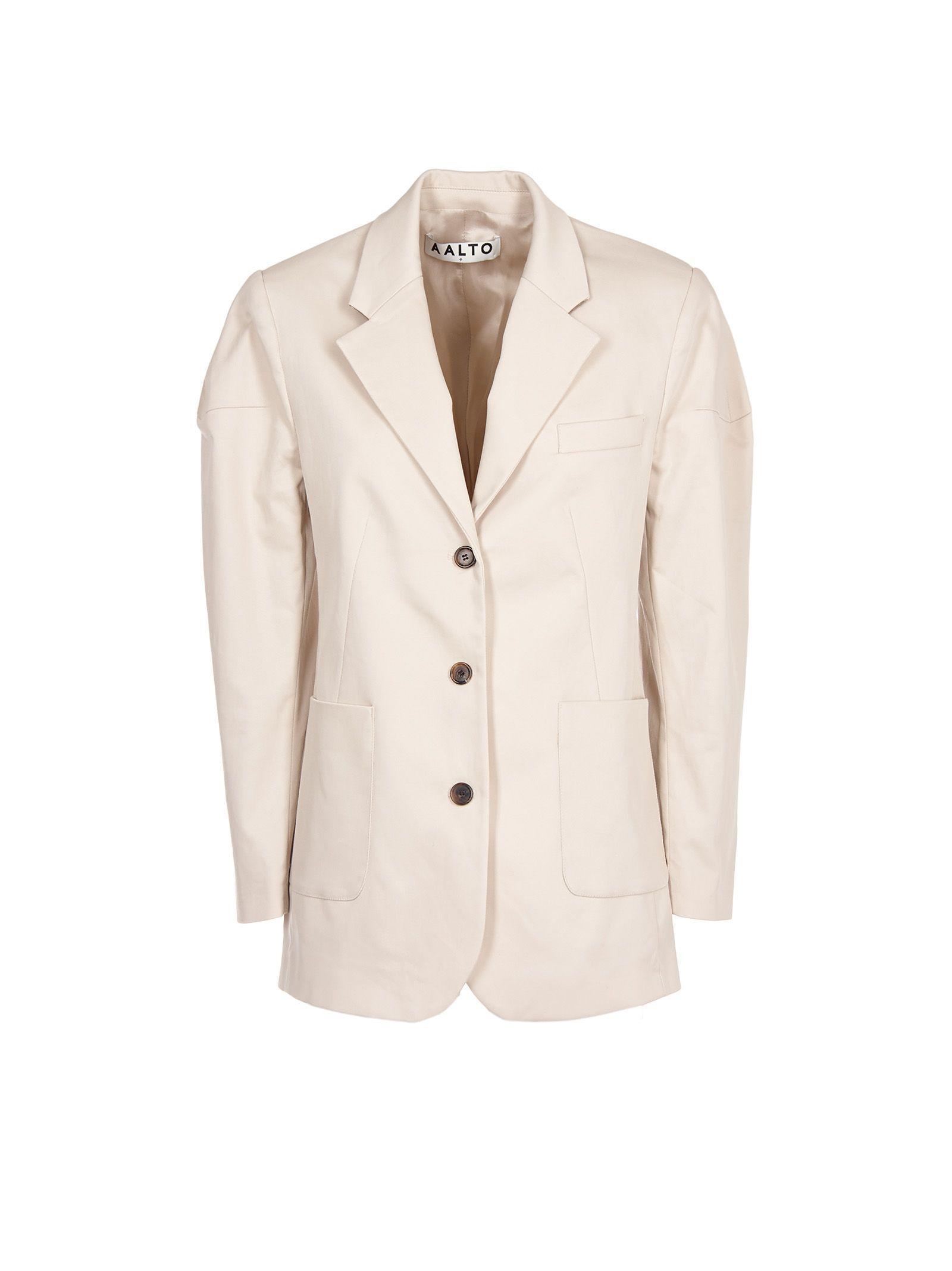 aalto female aalto classic blazer