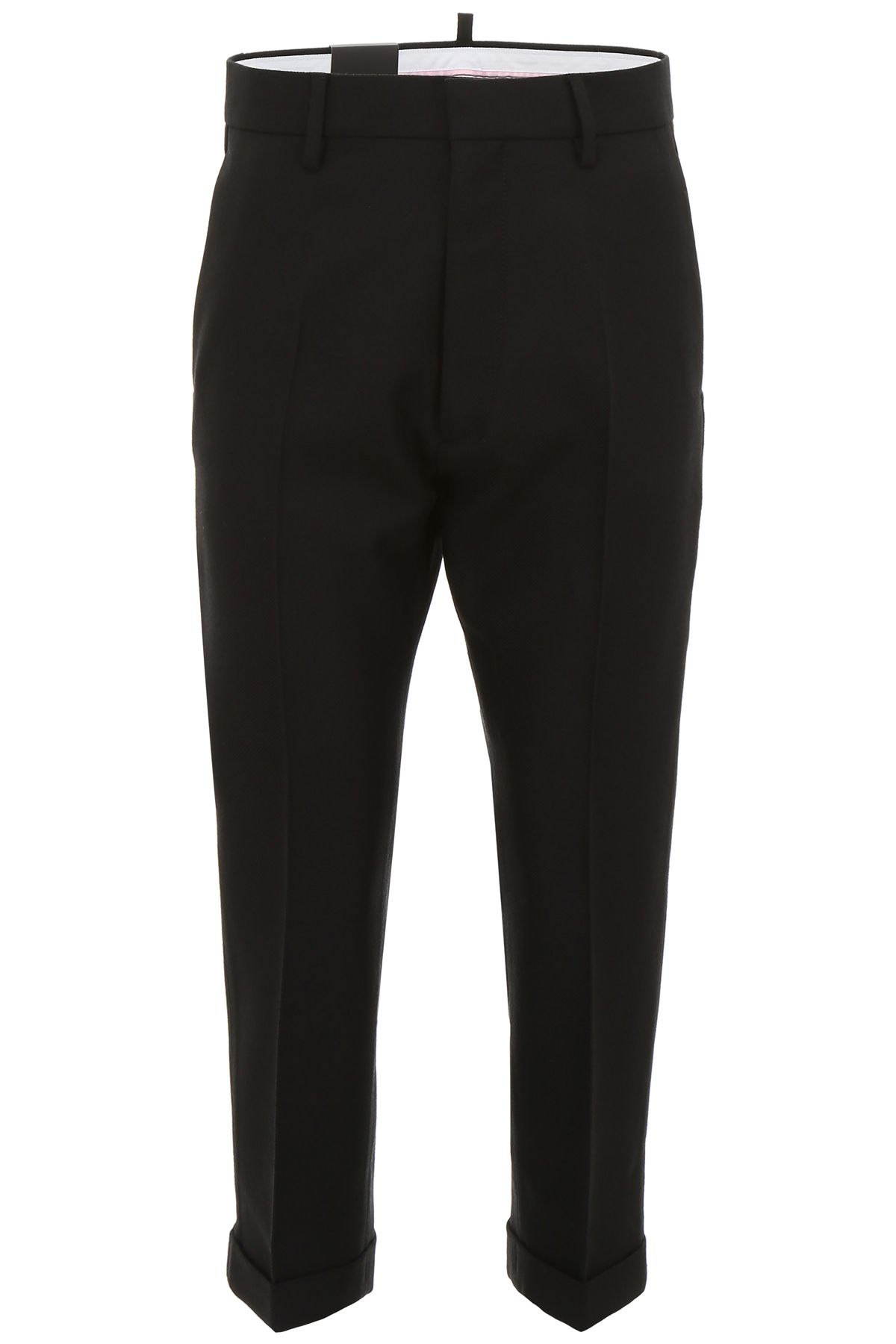 DSQUARED2 DENNYS TROUSERS
