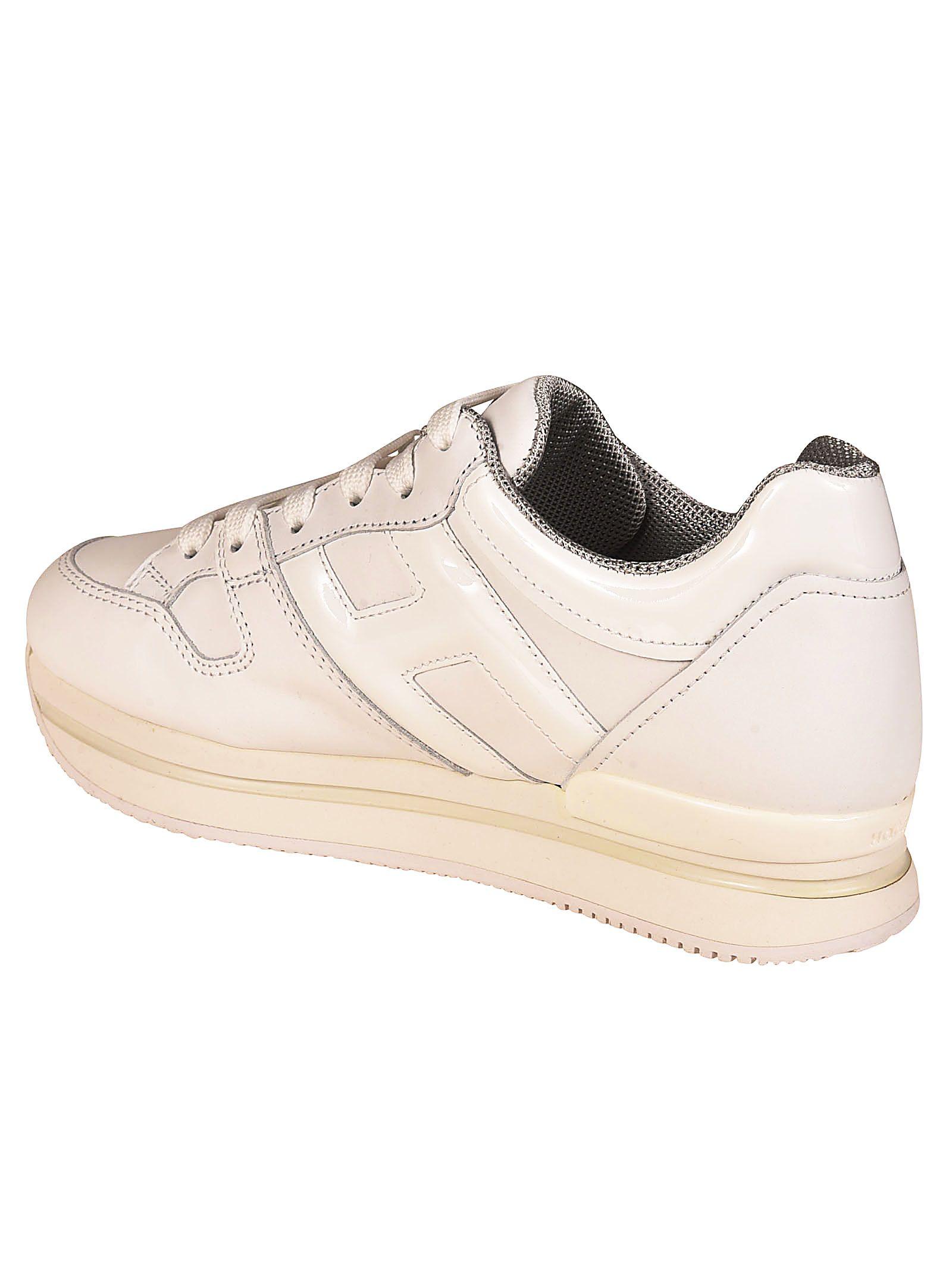 Discount Big Sale Hogan H222 Allaciato H Grande Sneakers Sale Many Kinds Of Buy Cheap Great Deals SiLWkaJAZ