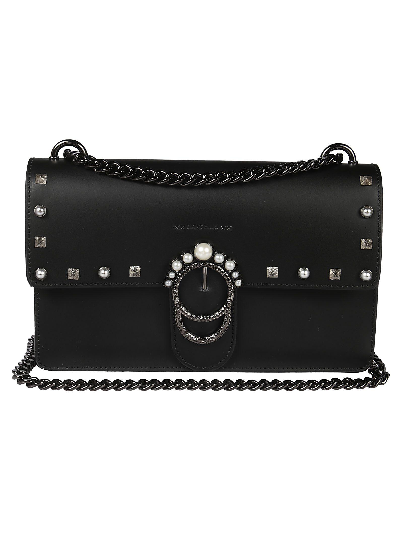 Marc Ellis Pearl Shoulder Bag