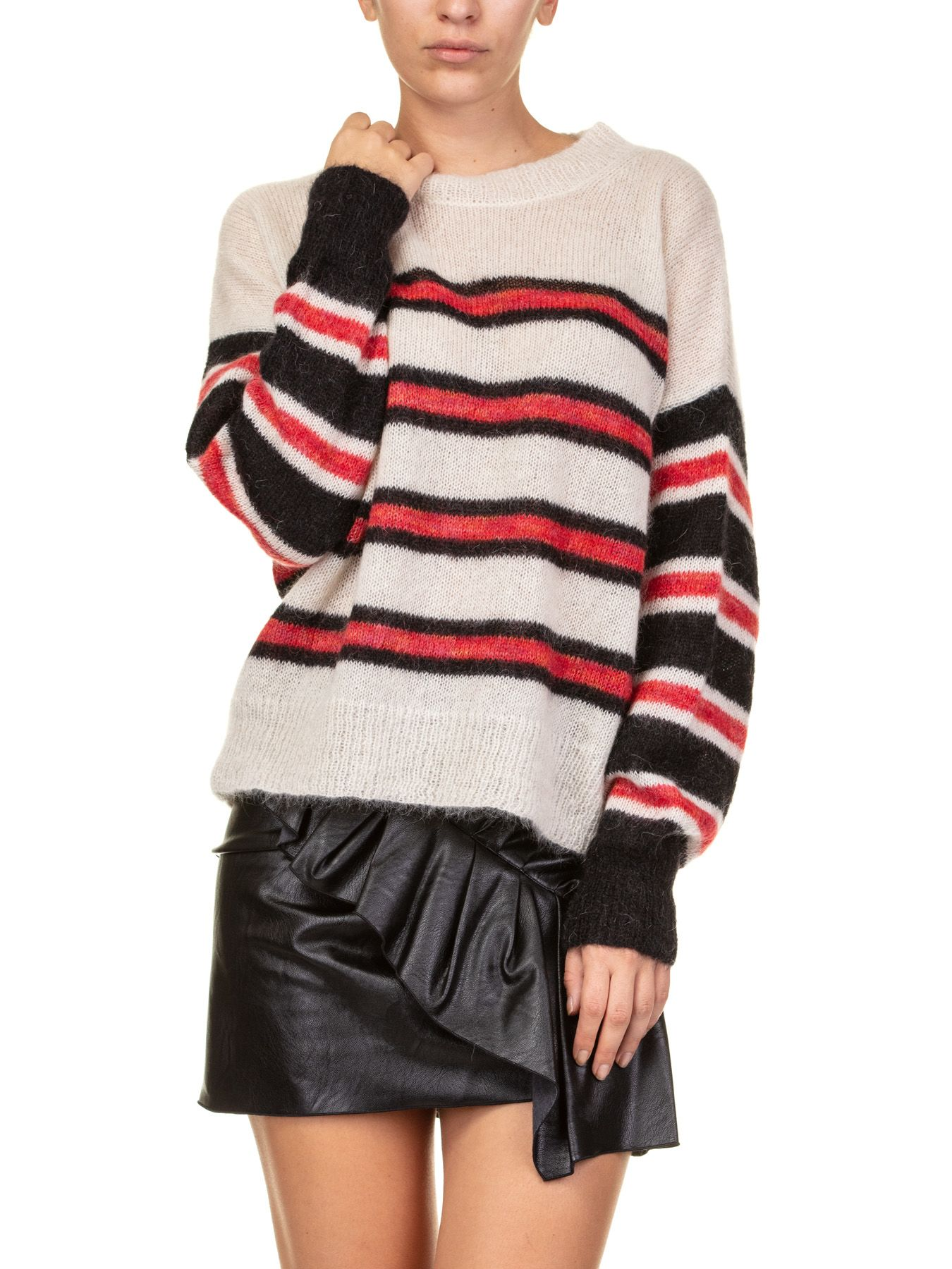 isabel marant étoile - Sweater Russell