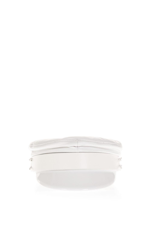 ruslan baginskiy -  White  Hat In Leather
