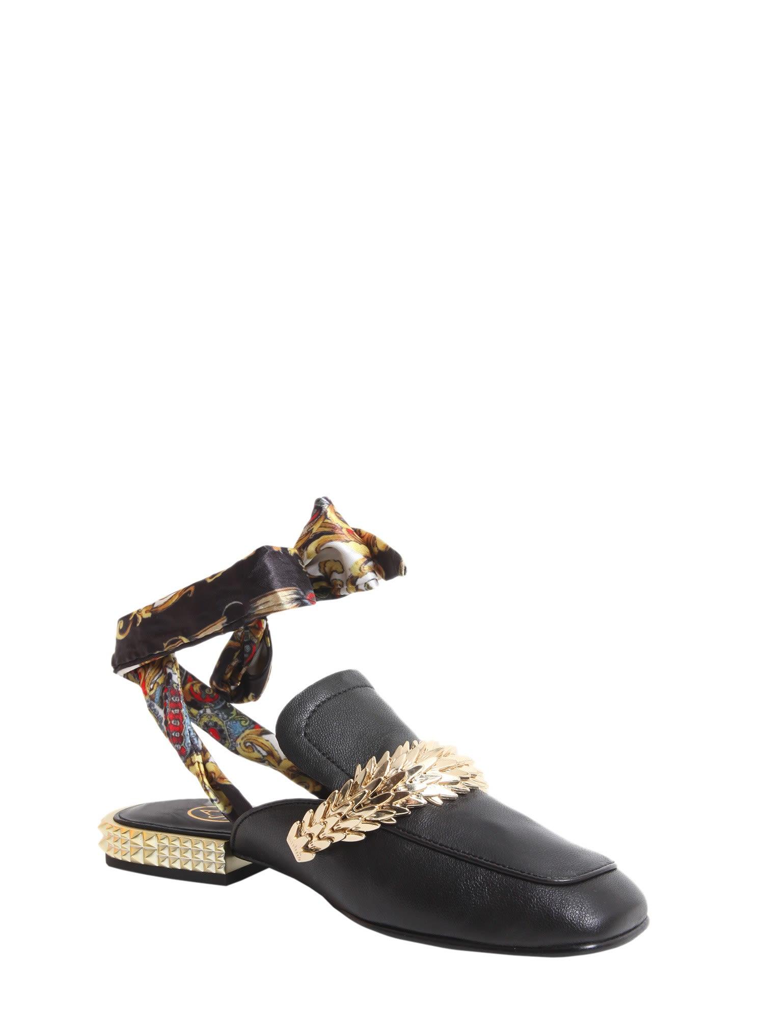 Ash Elite sabot loafers wWsIa