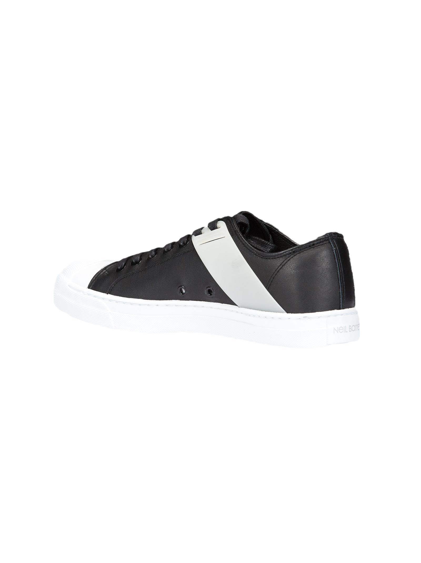 Gang sneakers - Black Neil Barrett D3VEag7a