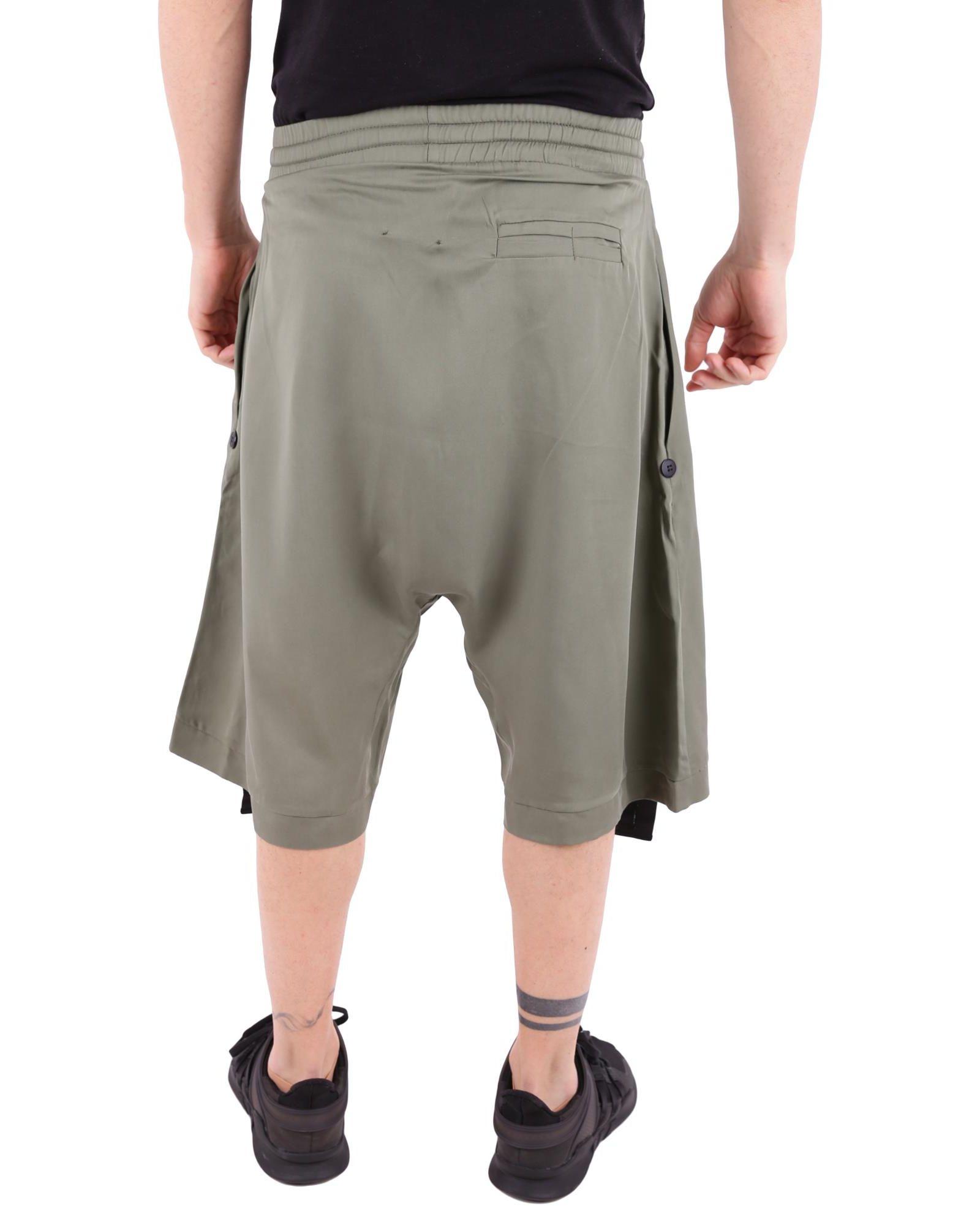 TROUSERS - Bermuda shorts Numero 00 YKeeGhD