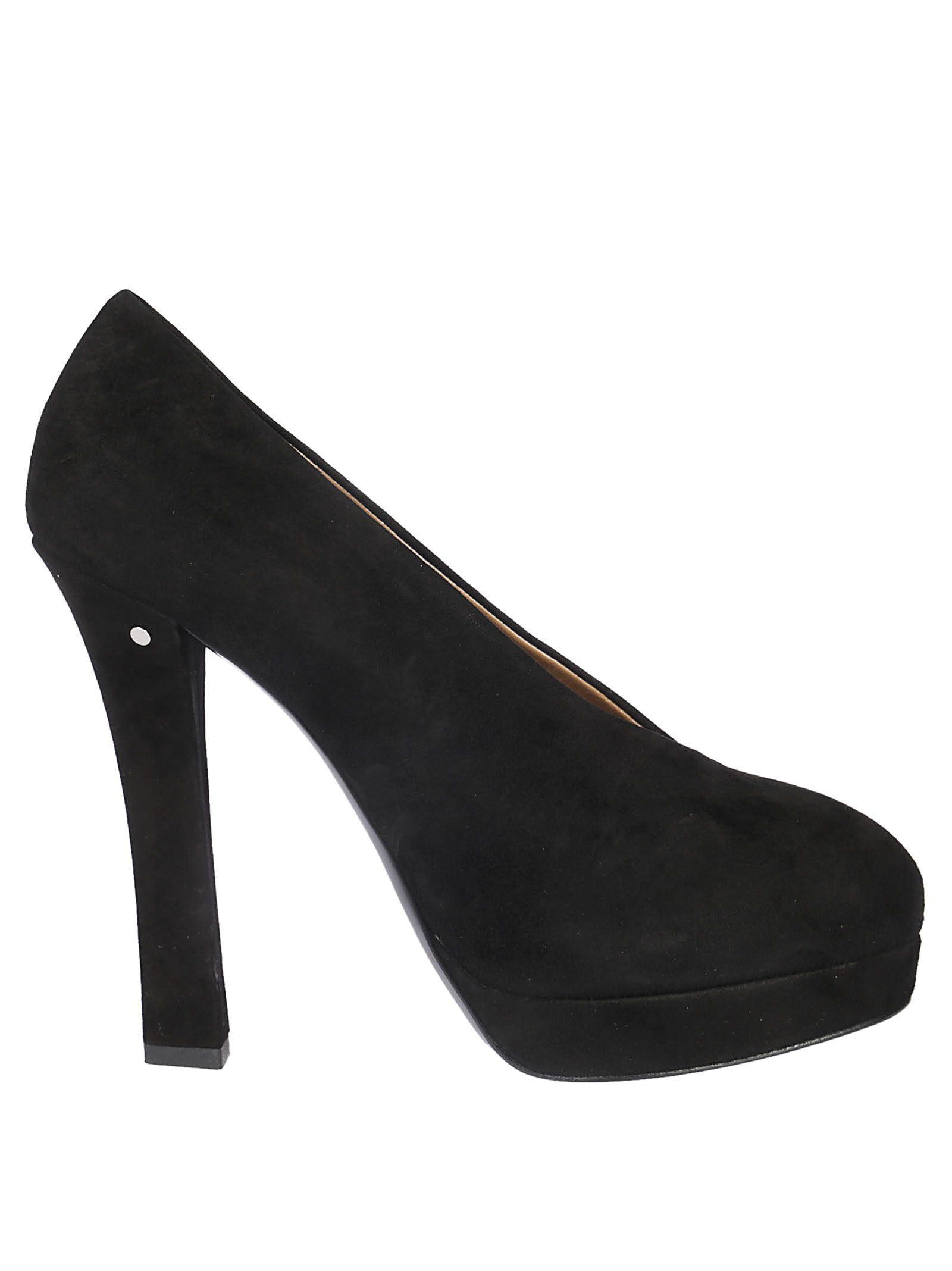 Laurence Dacade HIGH-HEELED PUMPS