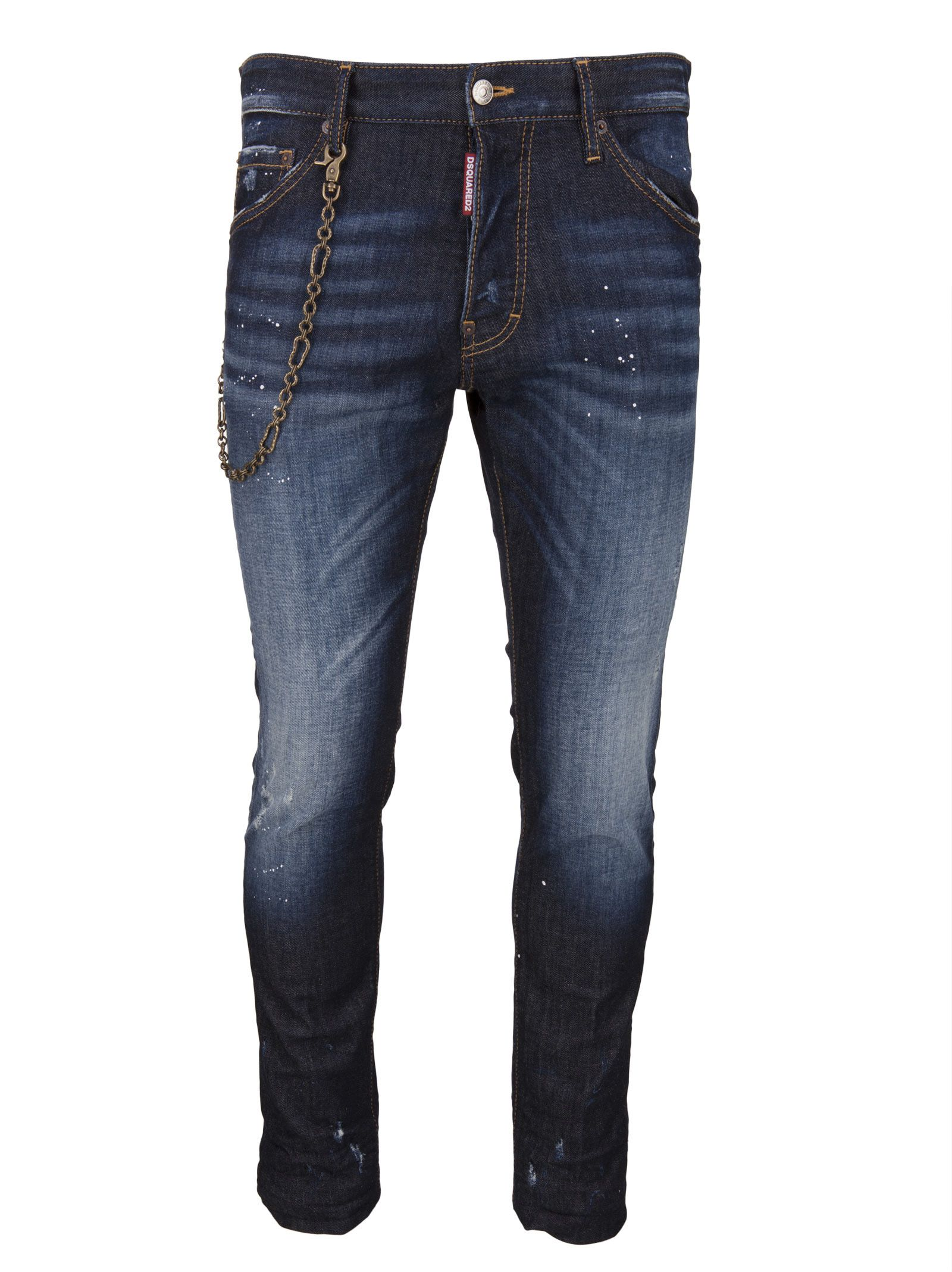 Dsquared2 Jeans 10522370