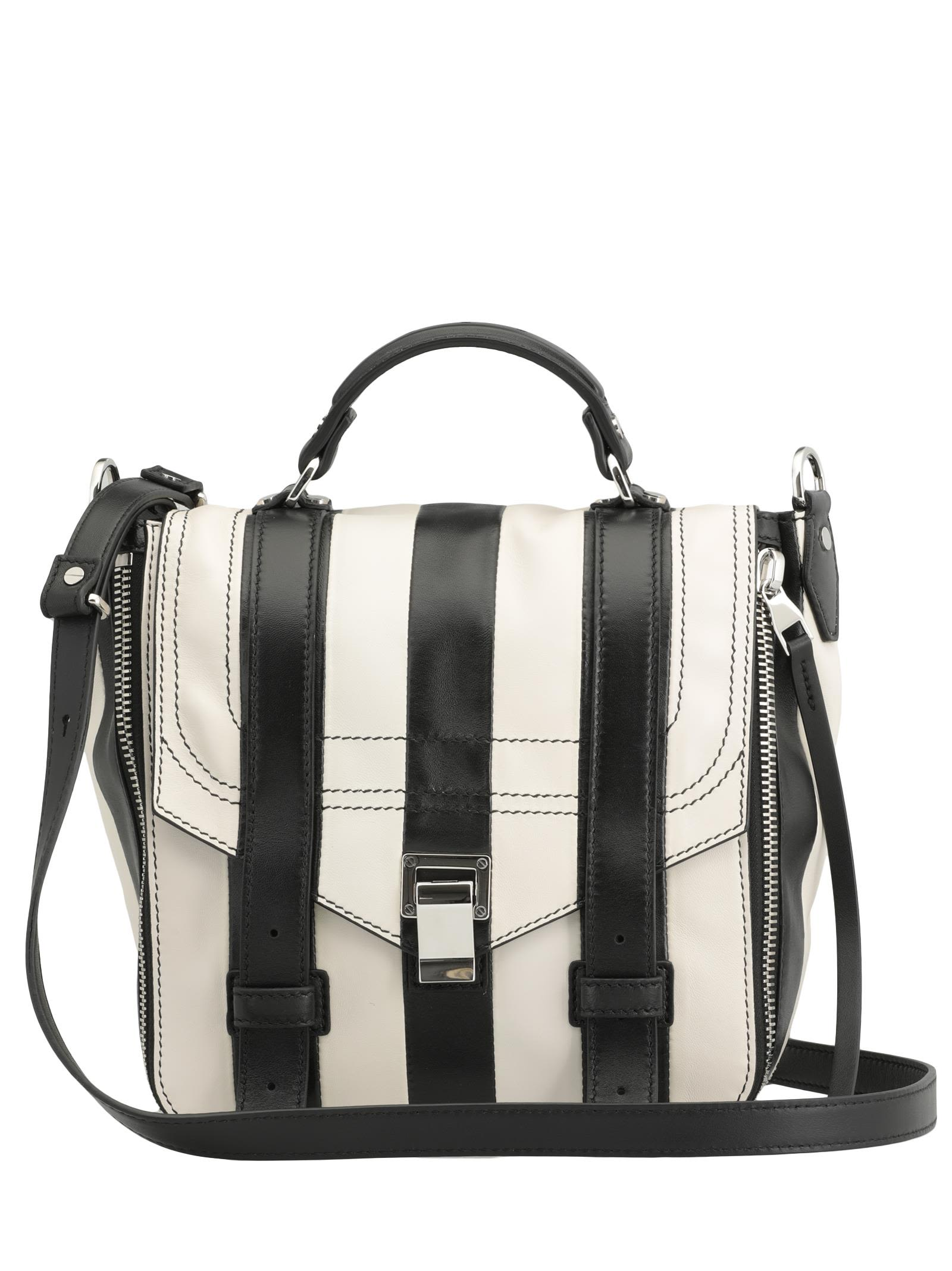 proenza schouler -  Leather Backpack