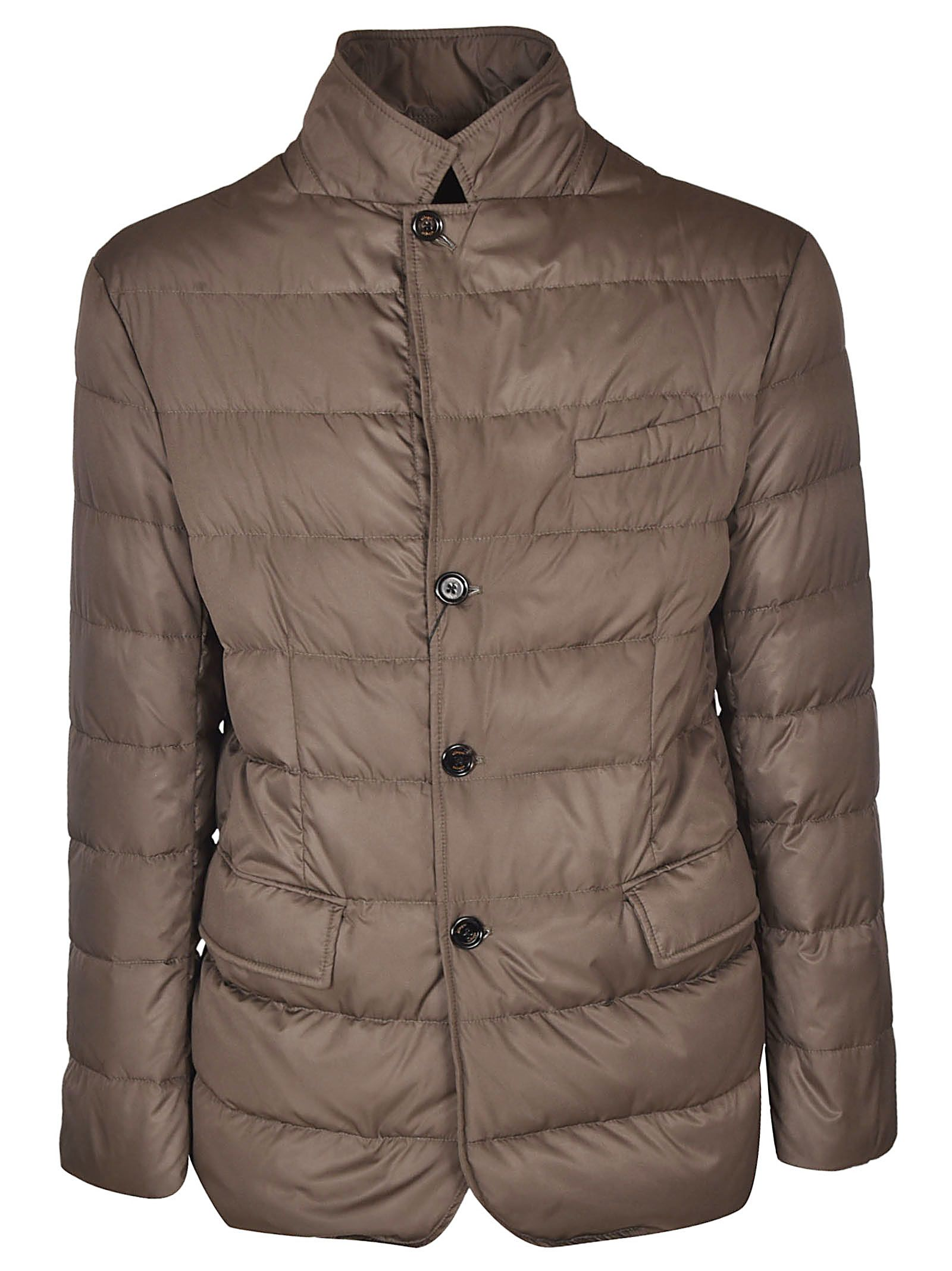 ALLEGRI Button Up Padded Jacket in 3800