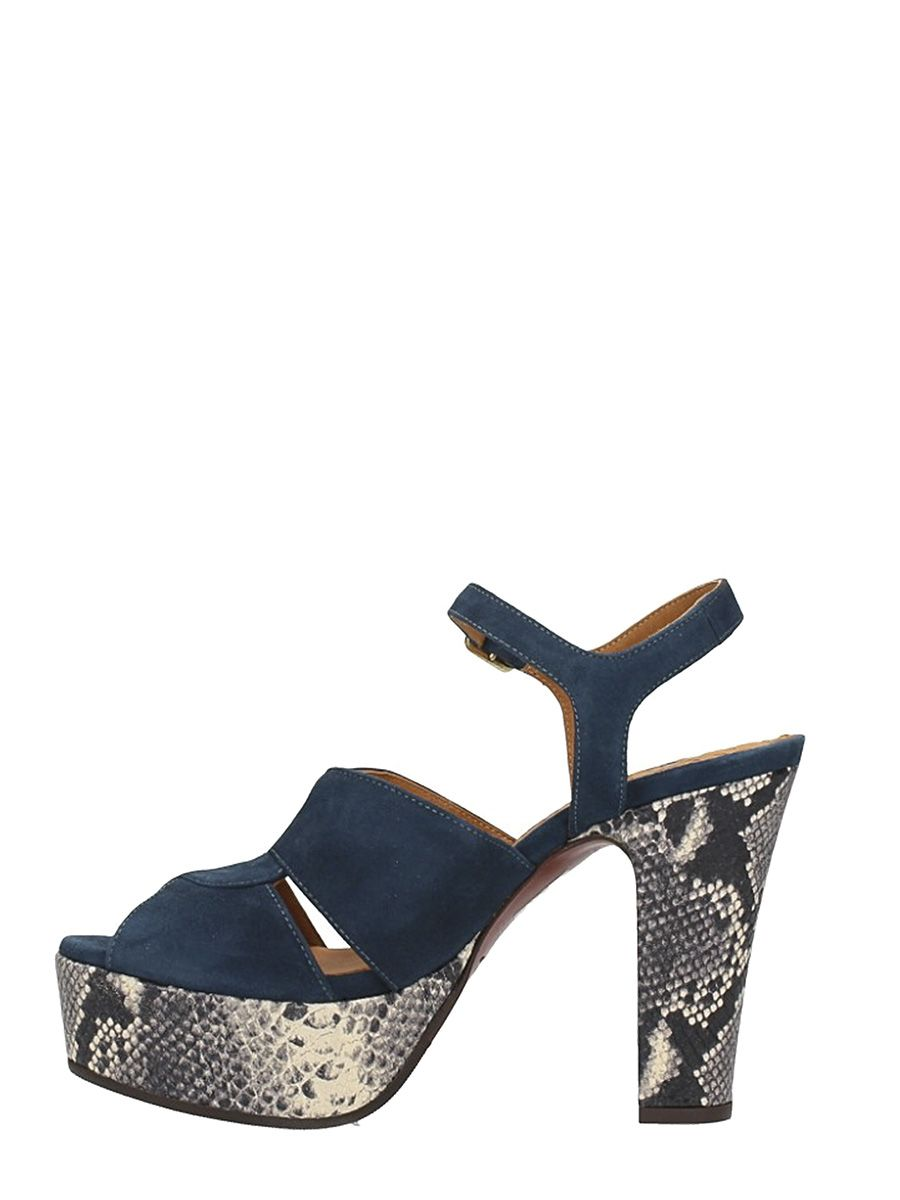 Chie Mihara Xiro Soft Suede Sandals Clearance Pay With Paypal uTgKSwS6gy