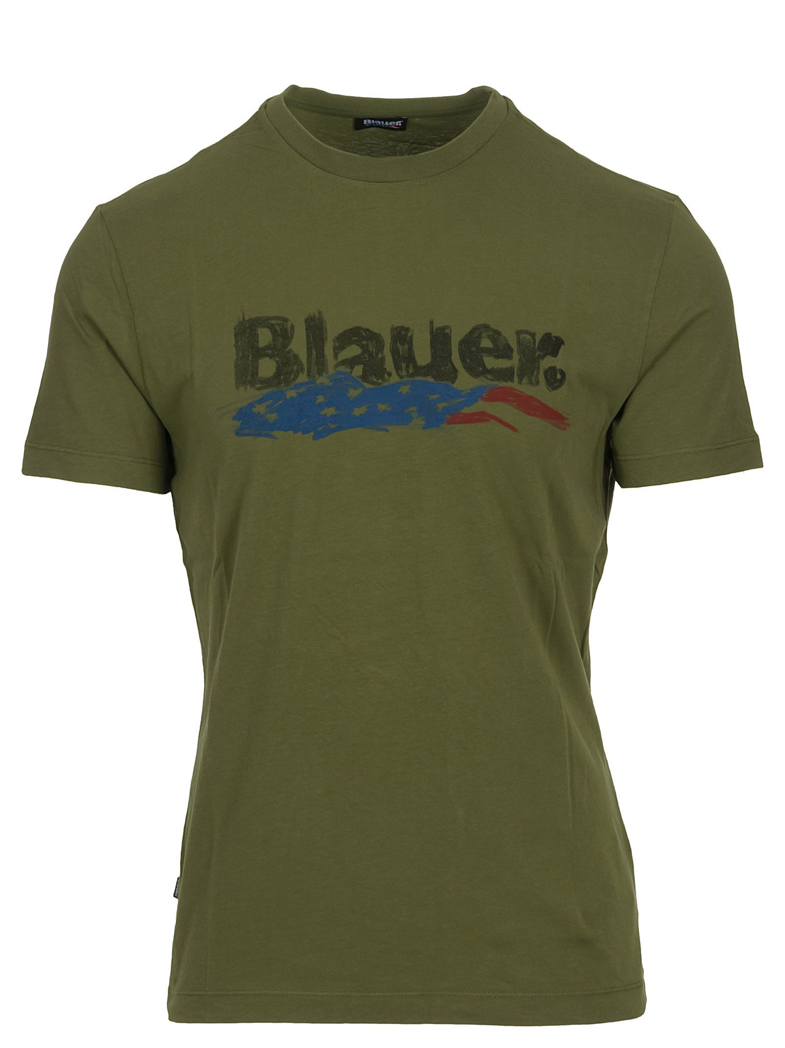 TOPWEAR - T-shirts BLAUER. H.T. Low Price Sale Latest Collections Online Sast For Sale Pay With Visa Online Outlet Excellent v7Cc1