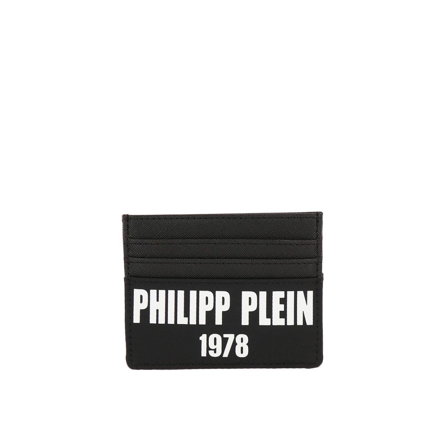 WALLET WALLET MEN PHILIPP PLEIN