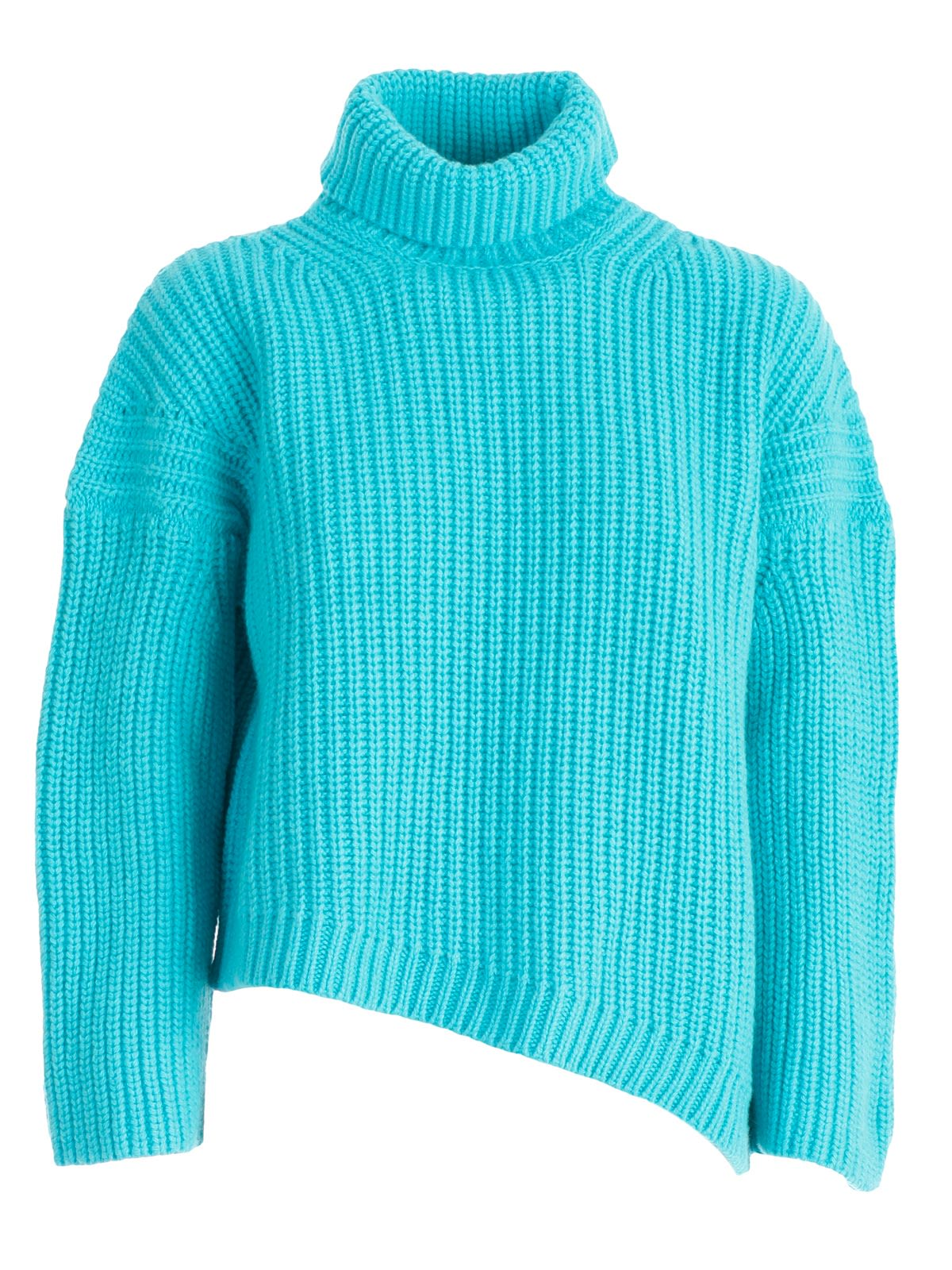 Department 5 DEPARTMENT FIVE CROPPED SWEATER