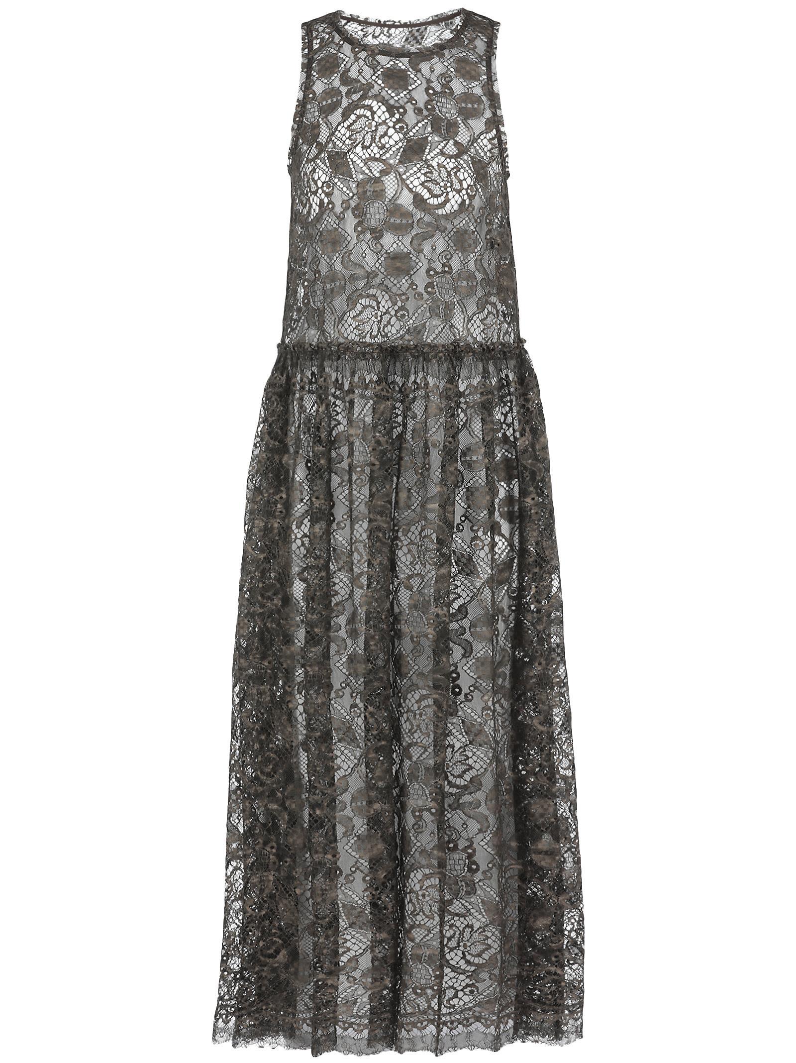 Uma Wang Cotton Dress