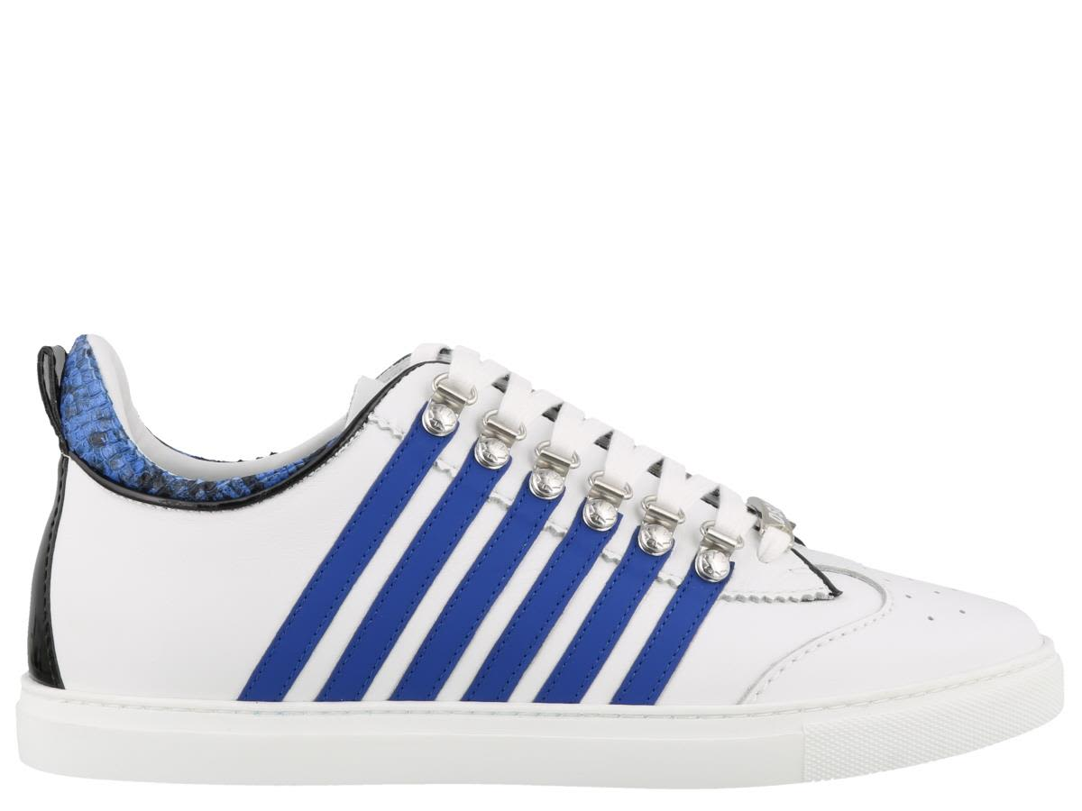 Dsquared2 Runner 251 Sneakers