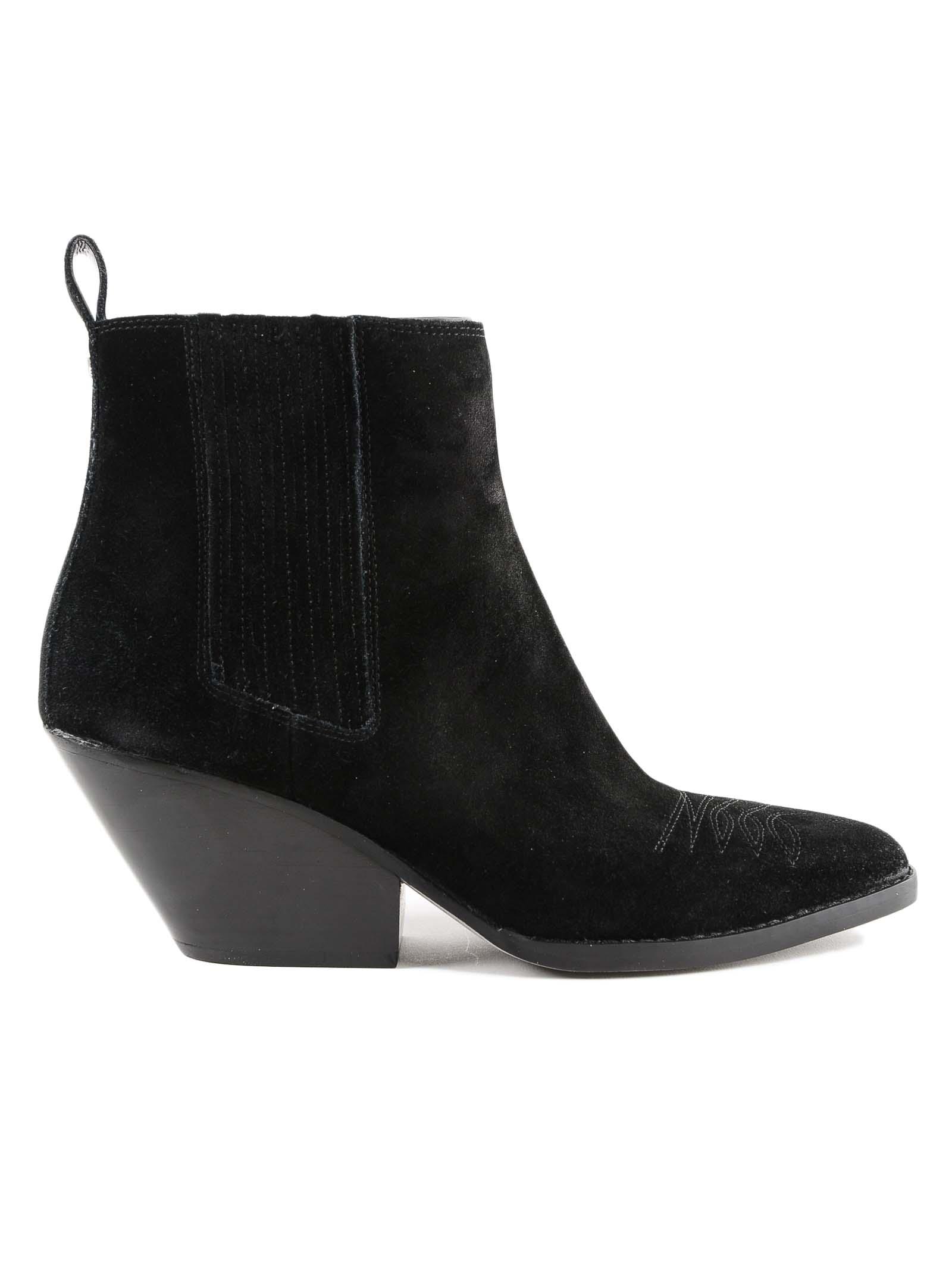 Michael Kors Sinclair Ankle Boots