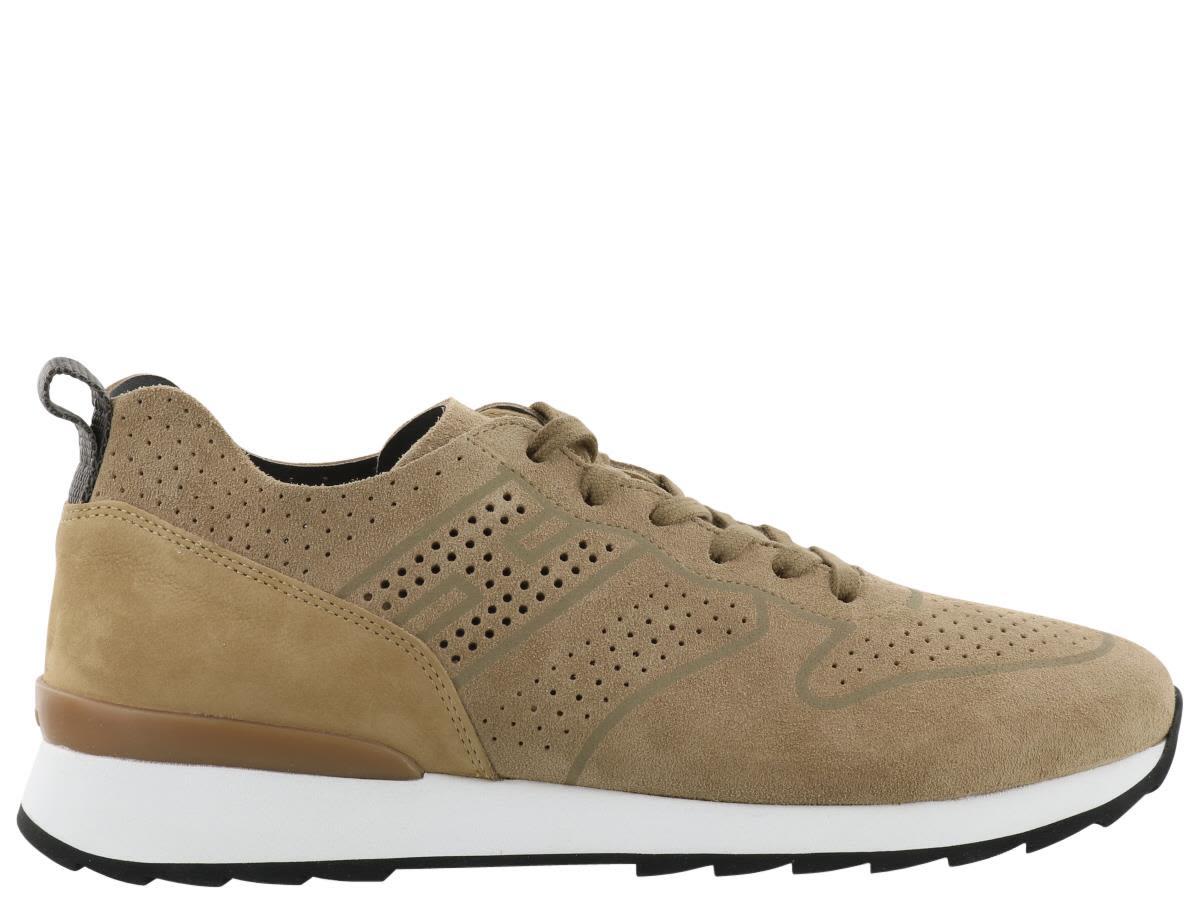 R261 sneakers - Brown Hogan 4MF7w