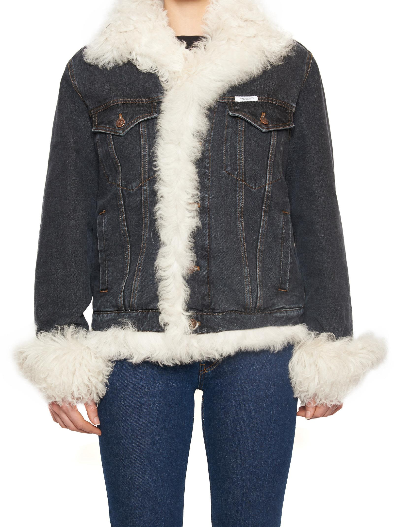 FORTE COUTURE BAD GIRL JACKET