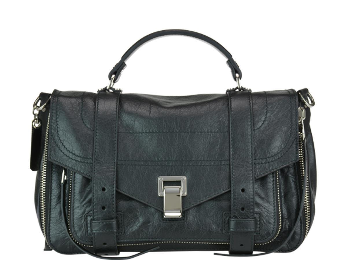 Proenza Schouler Zip Medium Ps1+ Bag