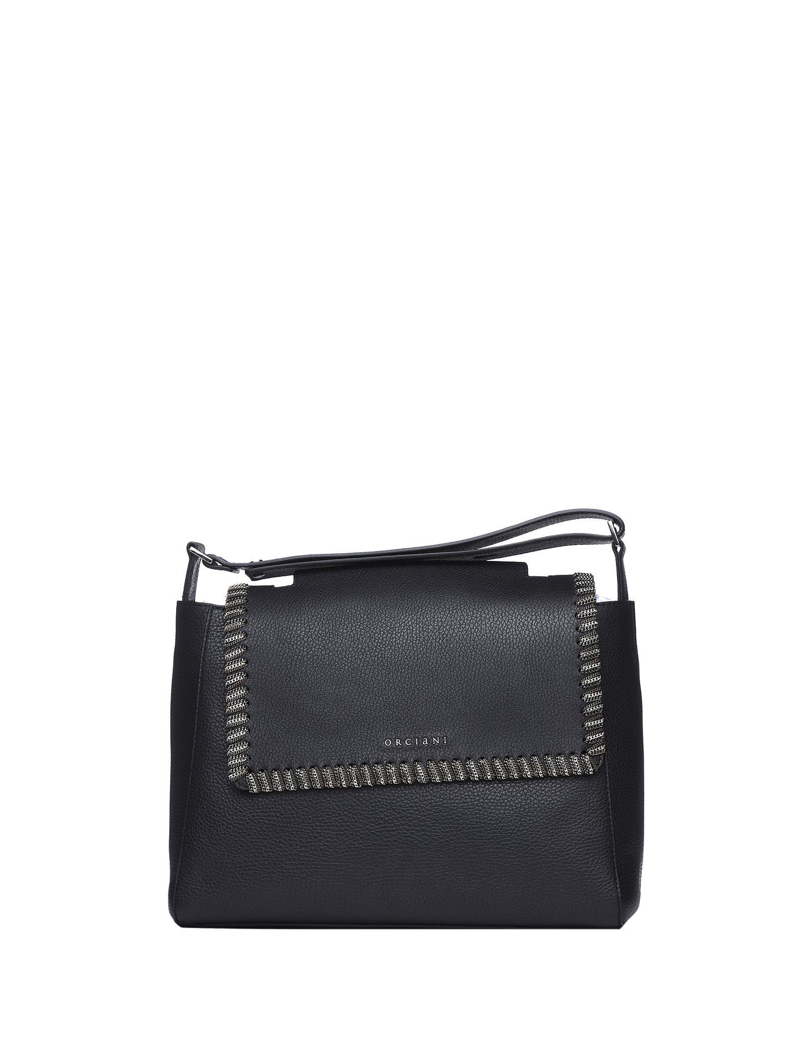 Sveva M Chain Bag