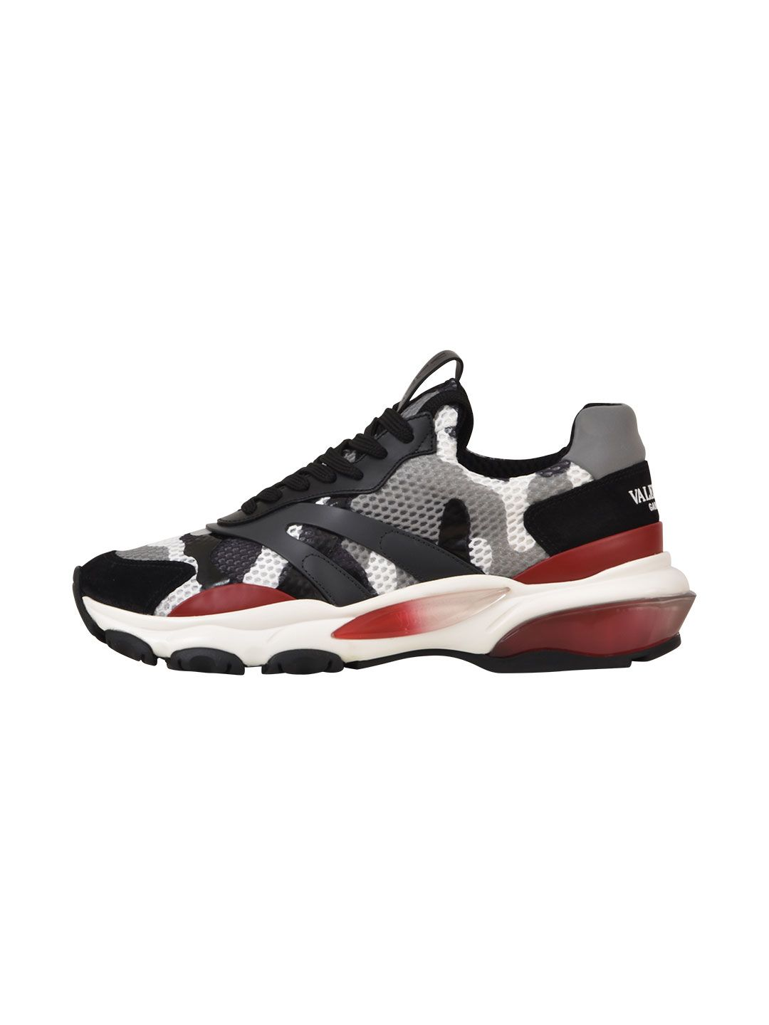Valentino camo bounce sneakers tumblr cheap online sale many kinds of buy cheap with paypal for sale the cheapest bq6Pcszo