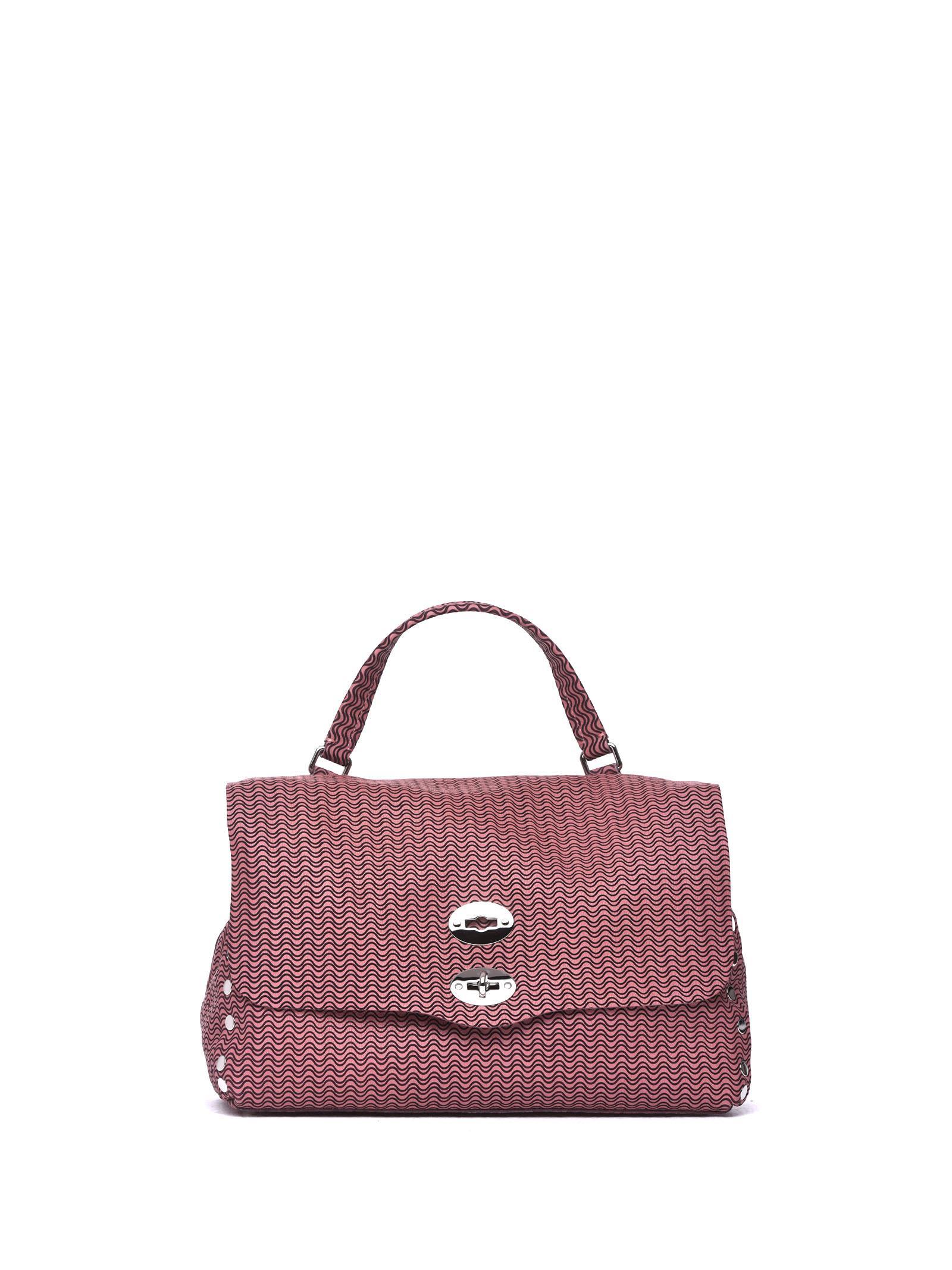Postina-Bag M Arche Pink, Bon Ton