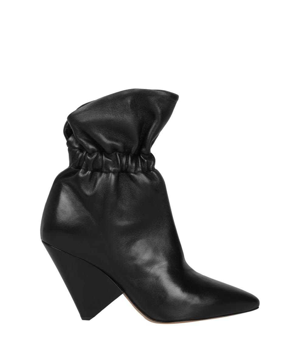 ISABEL MARANT Isabel Marant Lileas Ankle Boots