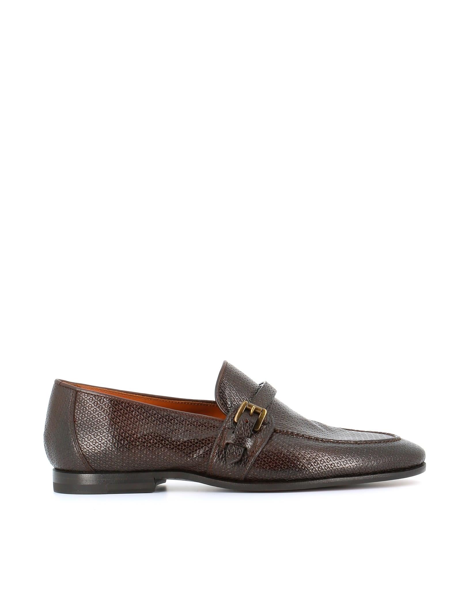 buckled loafers - Black Silvano Sassetti EfYID367