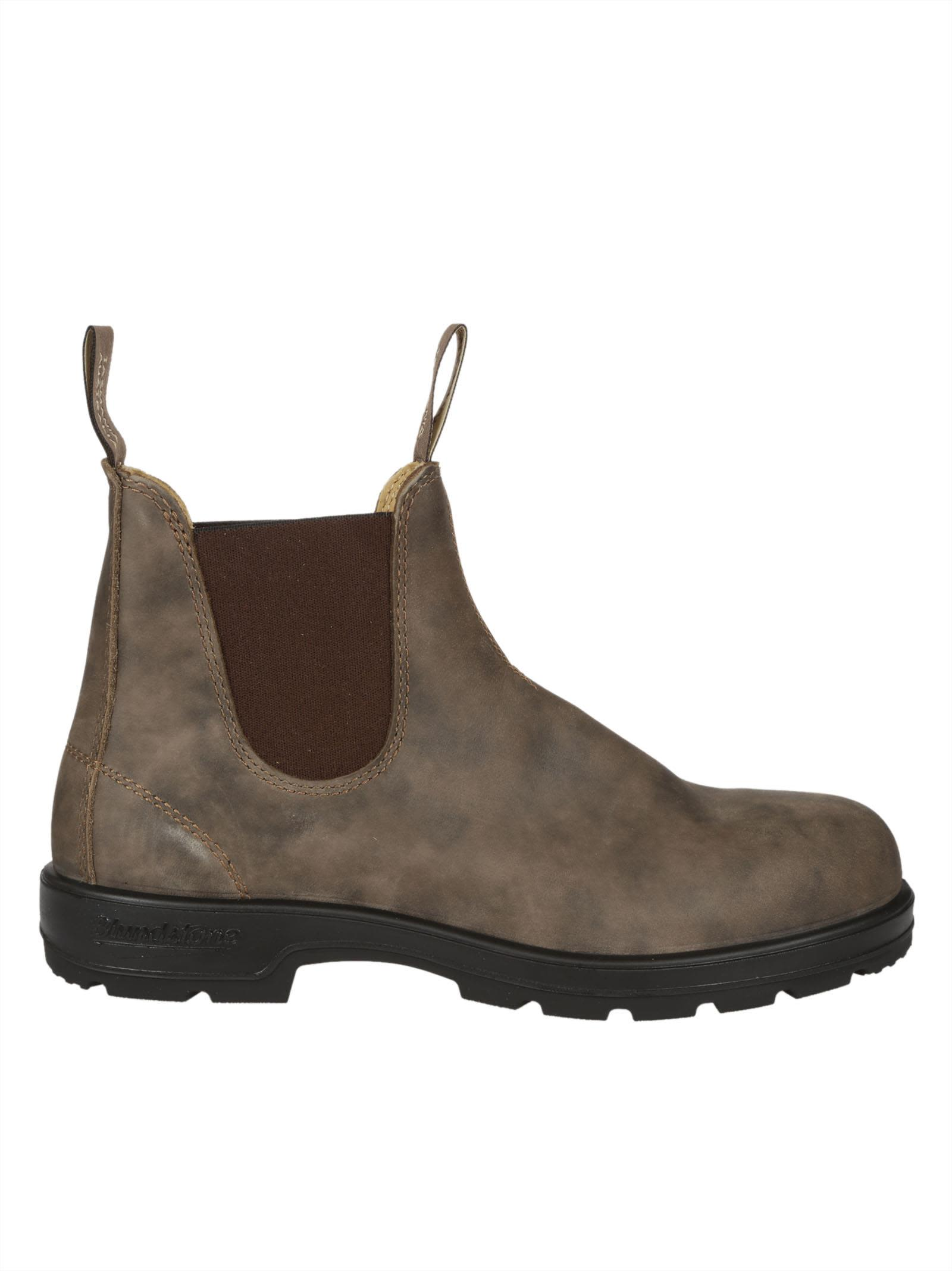 Blundstone Classic ankle boots - grey owXh5