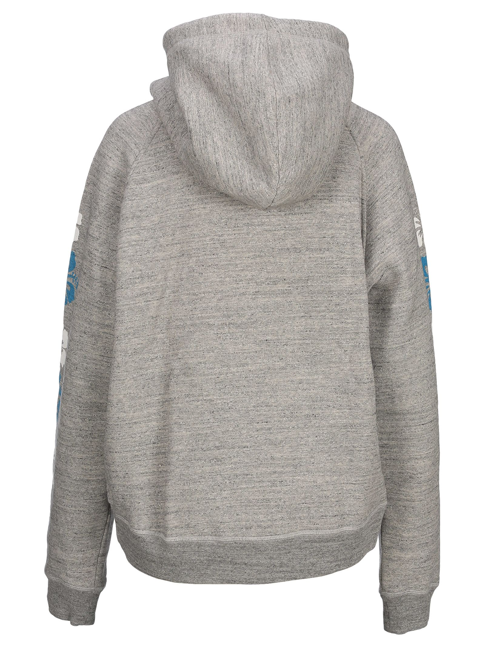 Only Good Vibrations logo hoodie - Grey Dsquared2 Free Shipping Shop Clearance How Much 7WMvHaCs1P