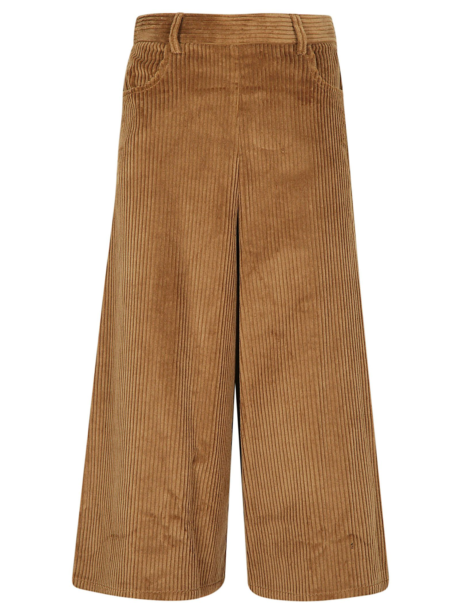 see by chloé -  Wide-leg Trousers