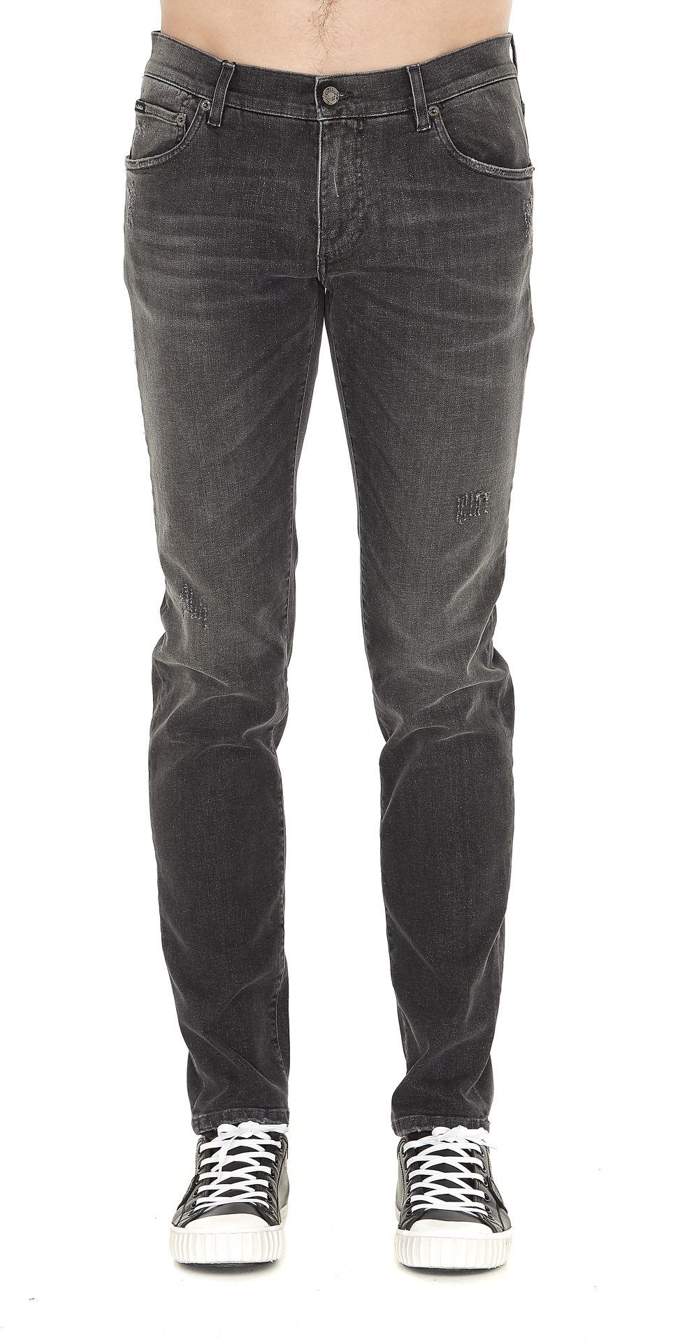 Dolce & Gabbana Jeans 10402748