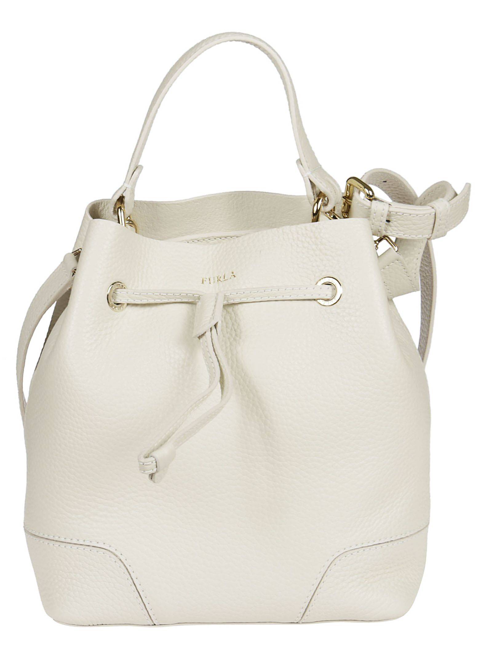 STACY BUCKET BAG