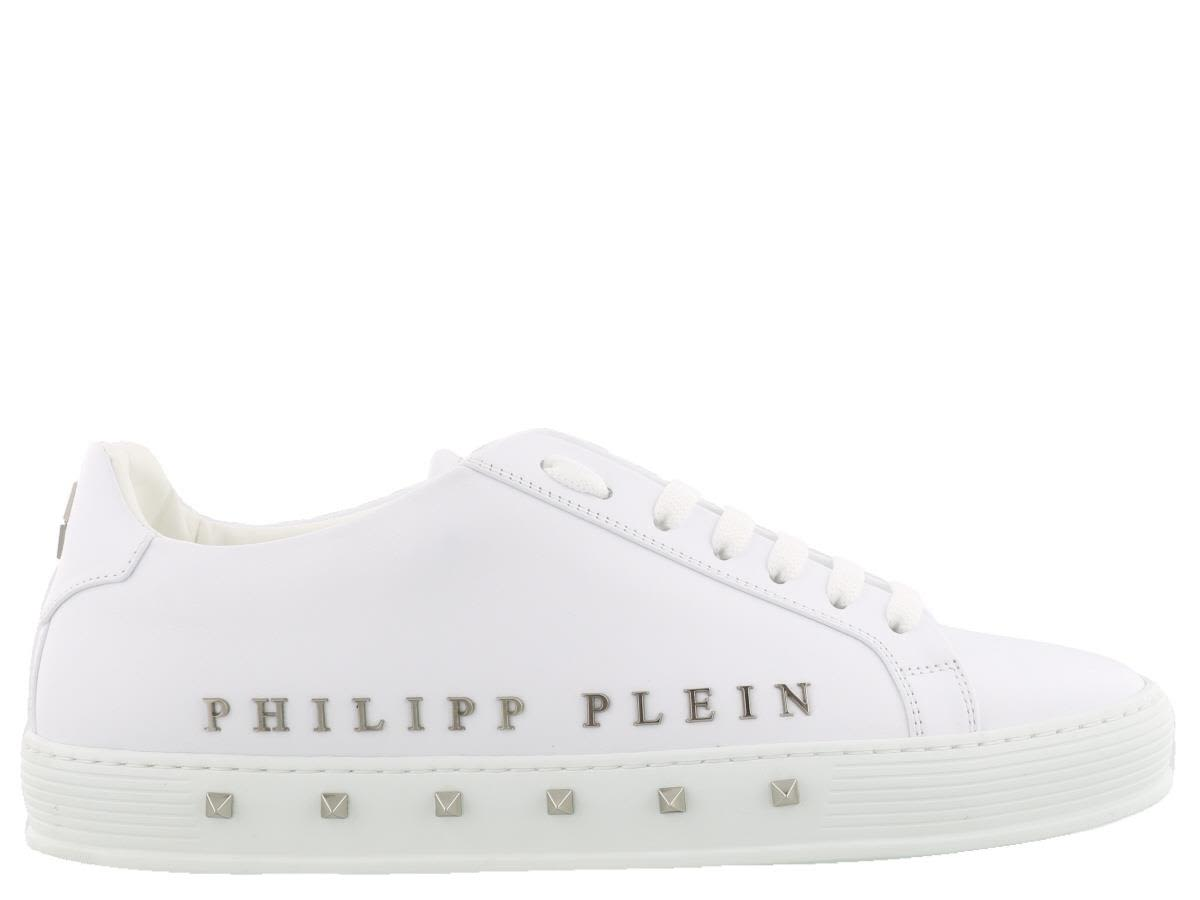The First Time In My Life sneakers - Black Philipp Plein 93DpSYXlE