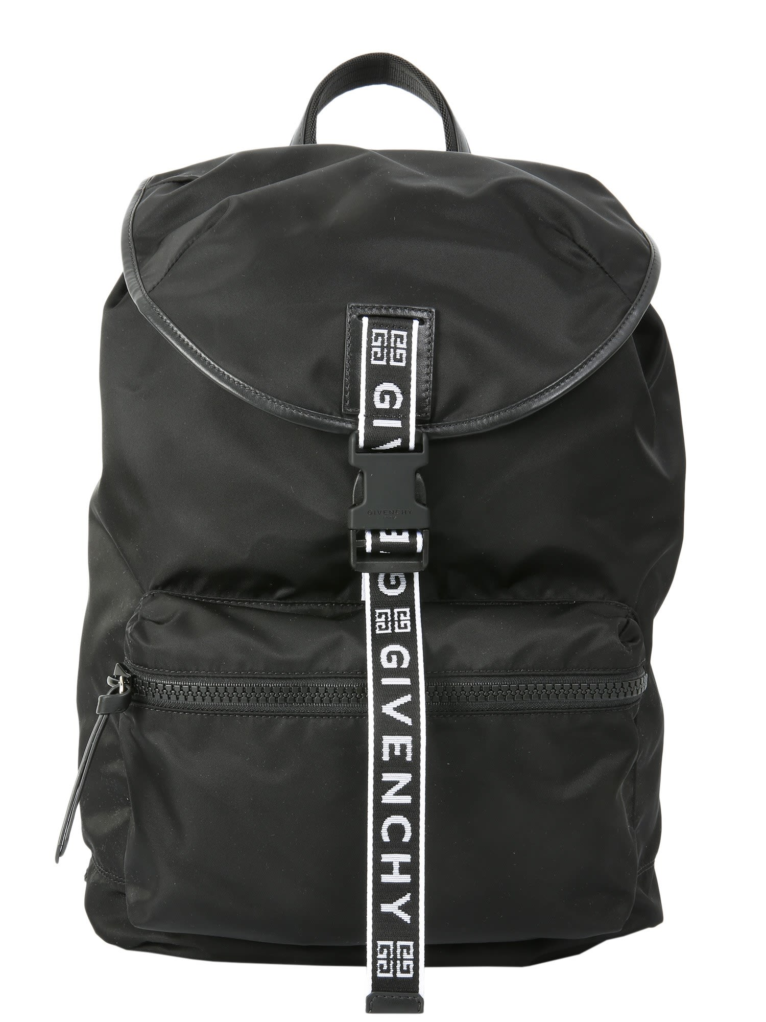 Sale 2018 New Choice Givenchy 4g Pack-away Backpack Big Sale Discount Fake SnBhzixx