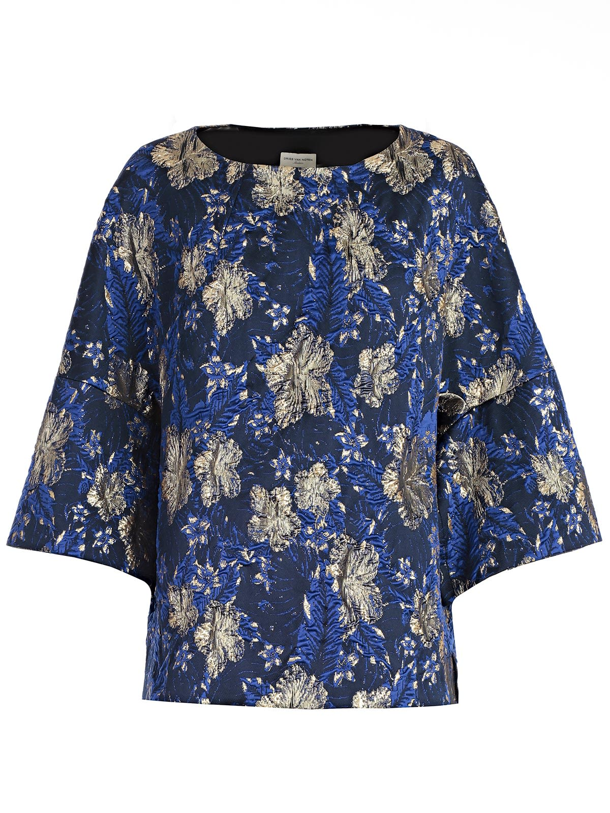 Dries Van Noten Tops COLANI TOP