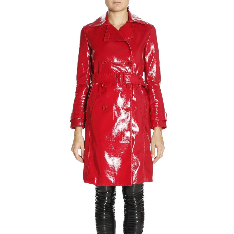 armani collezioni - Armani Exchange Coat Coat Women Armani Exchange