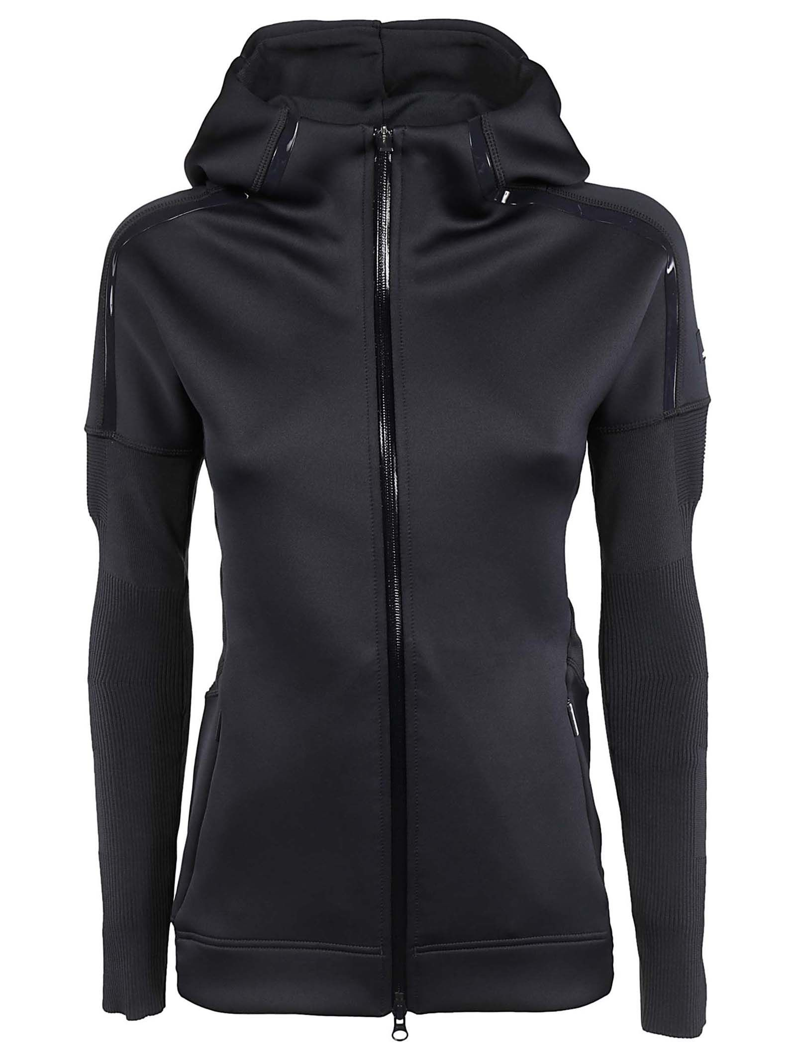ADIDAS BY STELLA MCCARTNEY KNITTED HOODIE from Italist.com