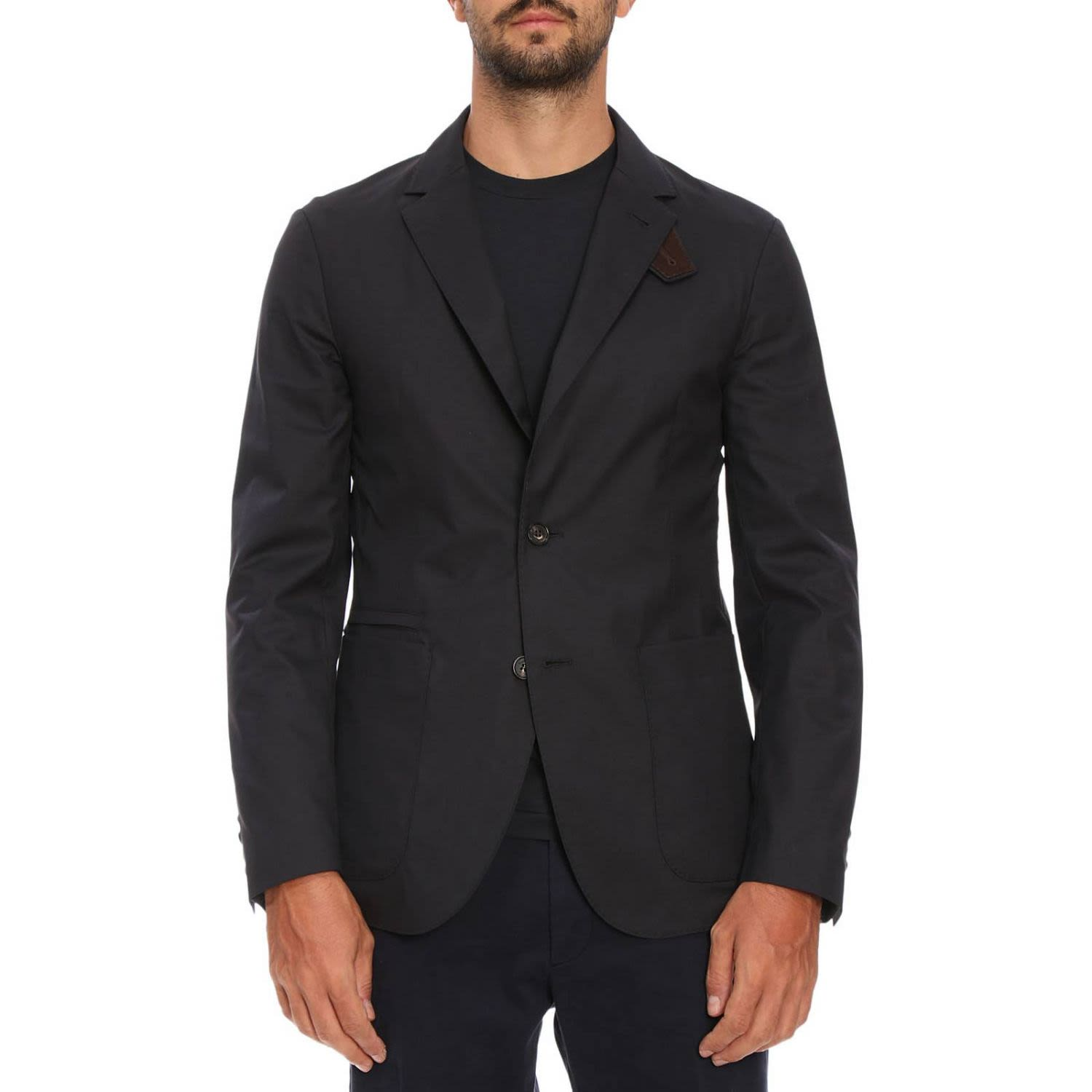 Ermenegildo Zegna in Blue